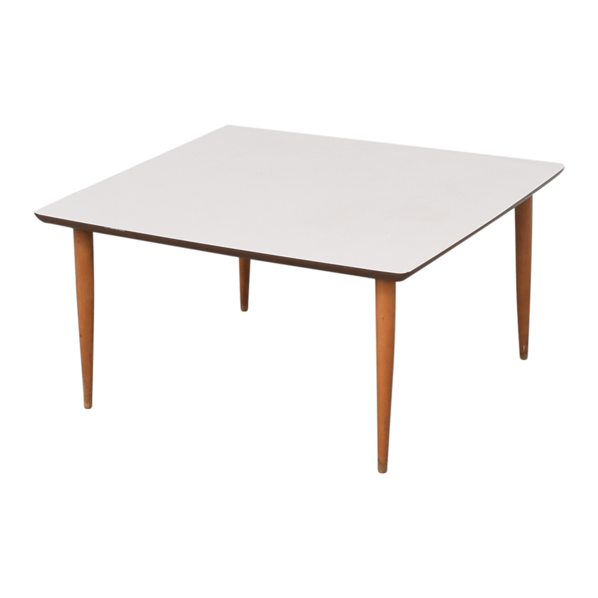 Modern Square Coffee Table on sale
