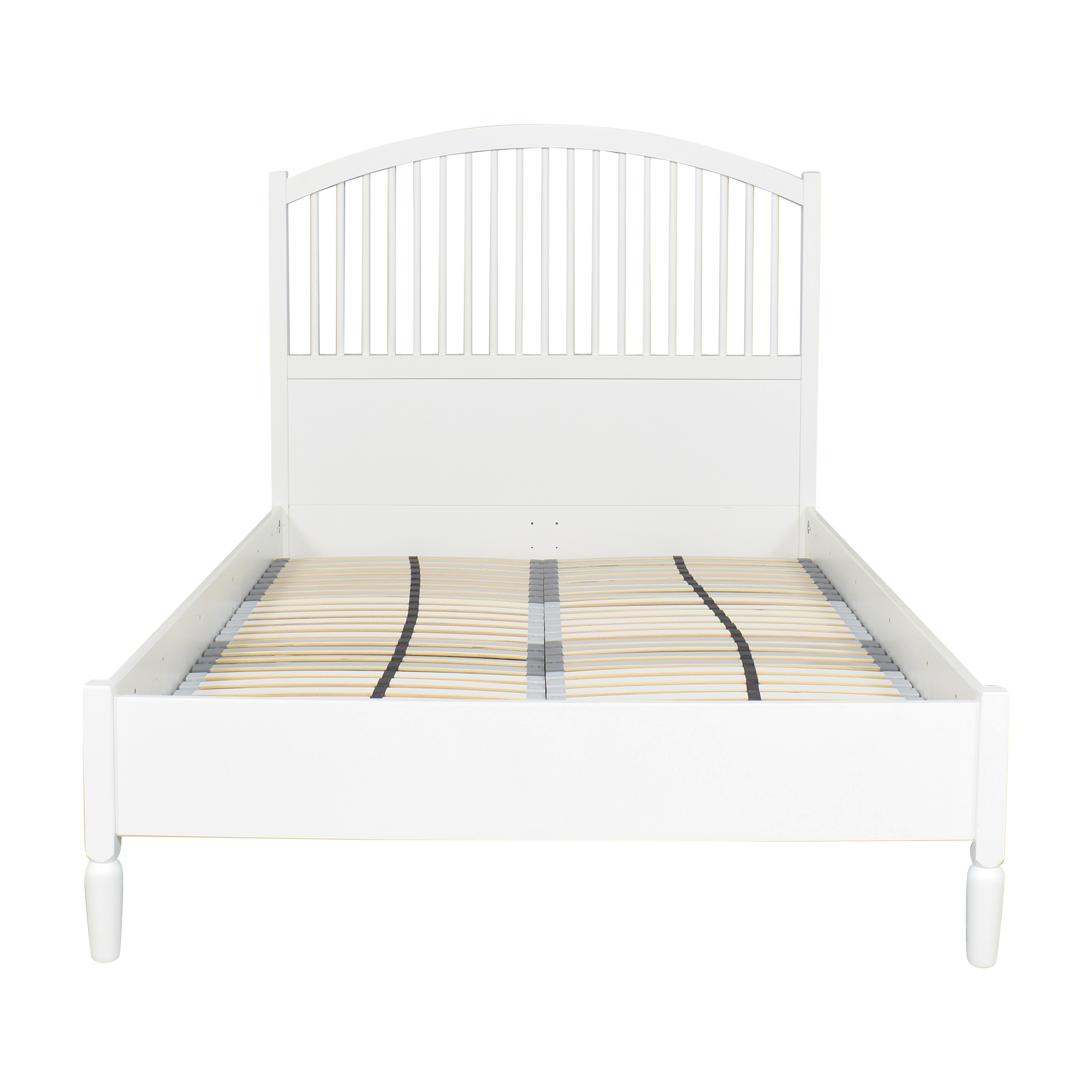 27 Off Ikea Ikea Tyssedal Full Bed Beds