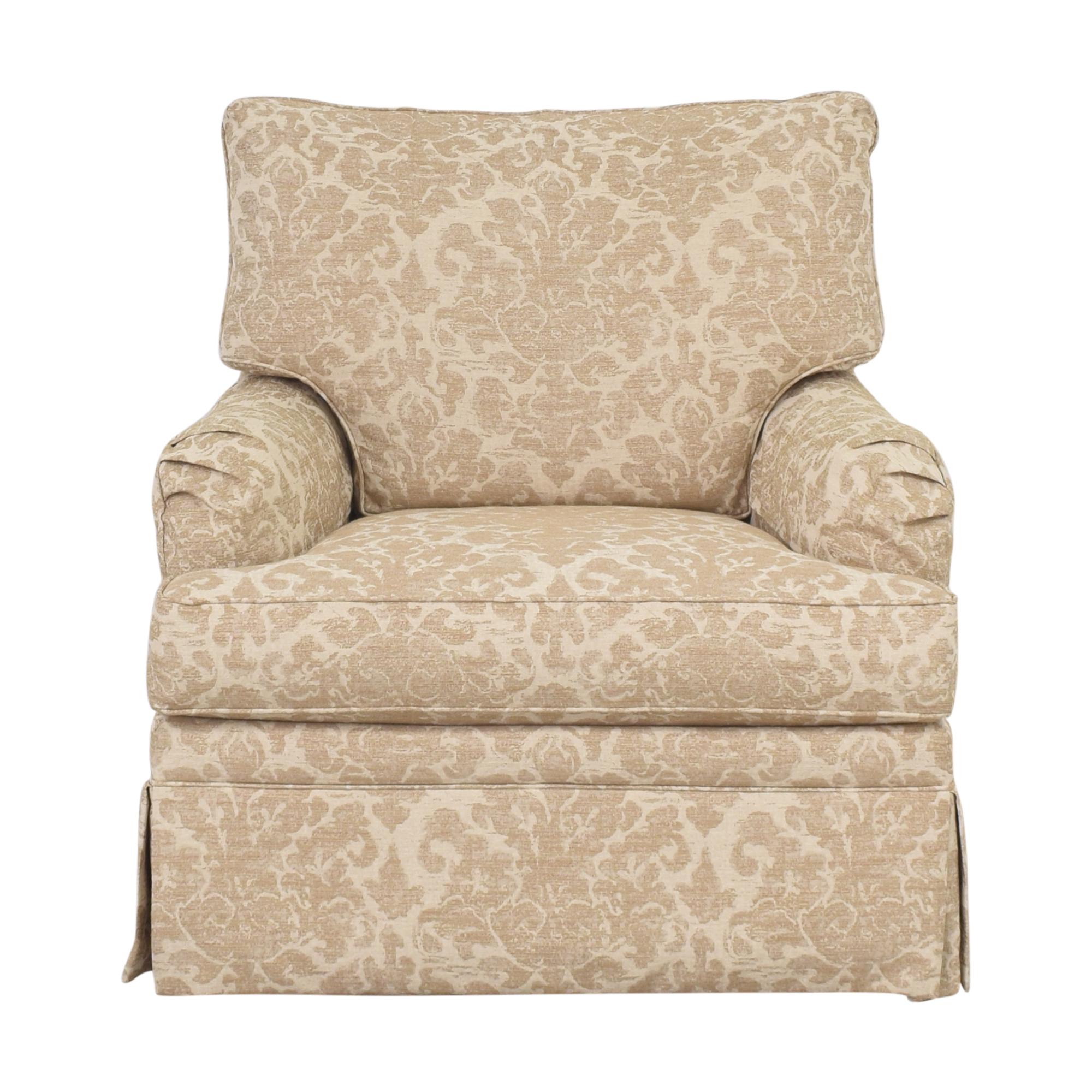 Ethan Allen Ethan Allen Chandler Accent Chair pa