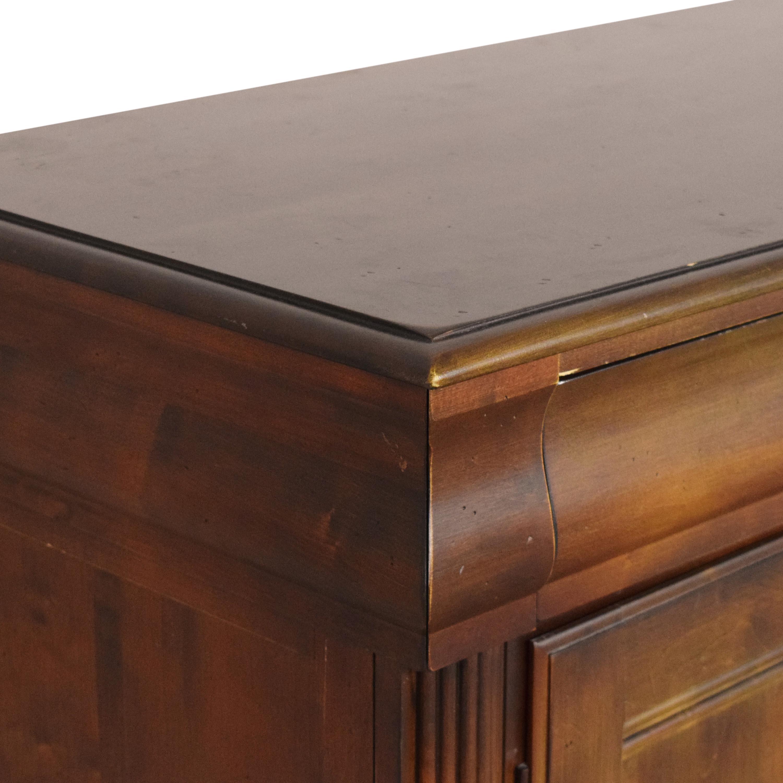 Ethan Allen British Classics Sideboard / Storage