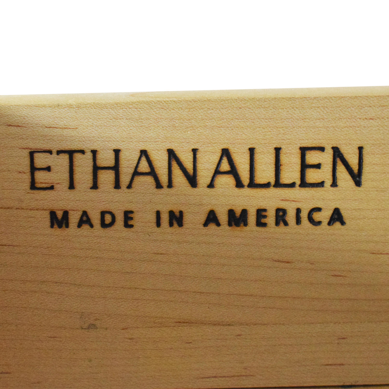 Ethan Allen Ethan Allen British Classics Sideboard brown