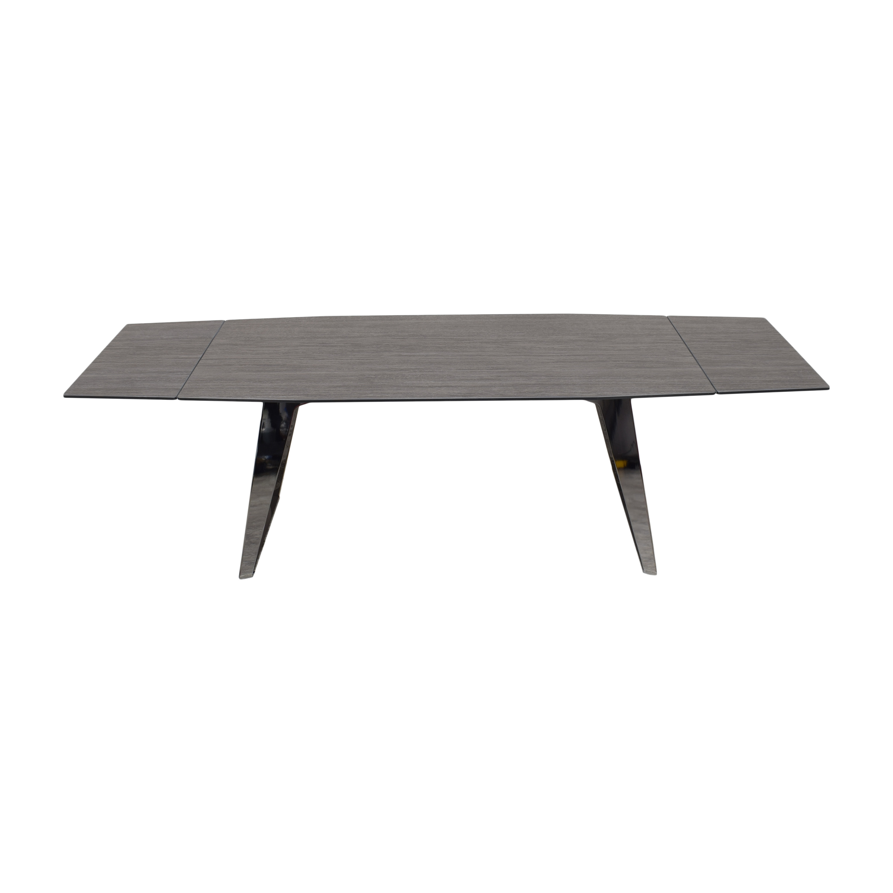Roche Bobois Roche Bobois Echoes Extension Dining Table nyc