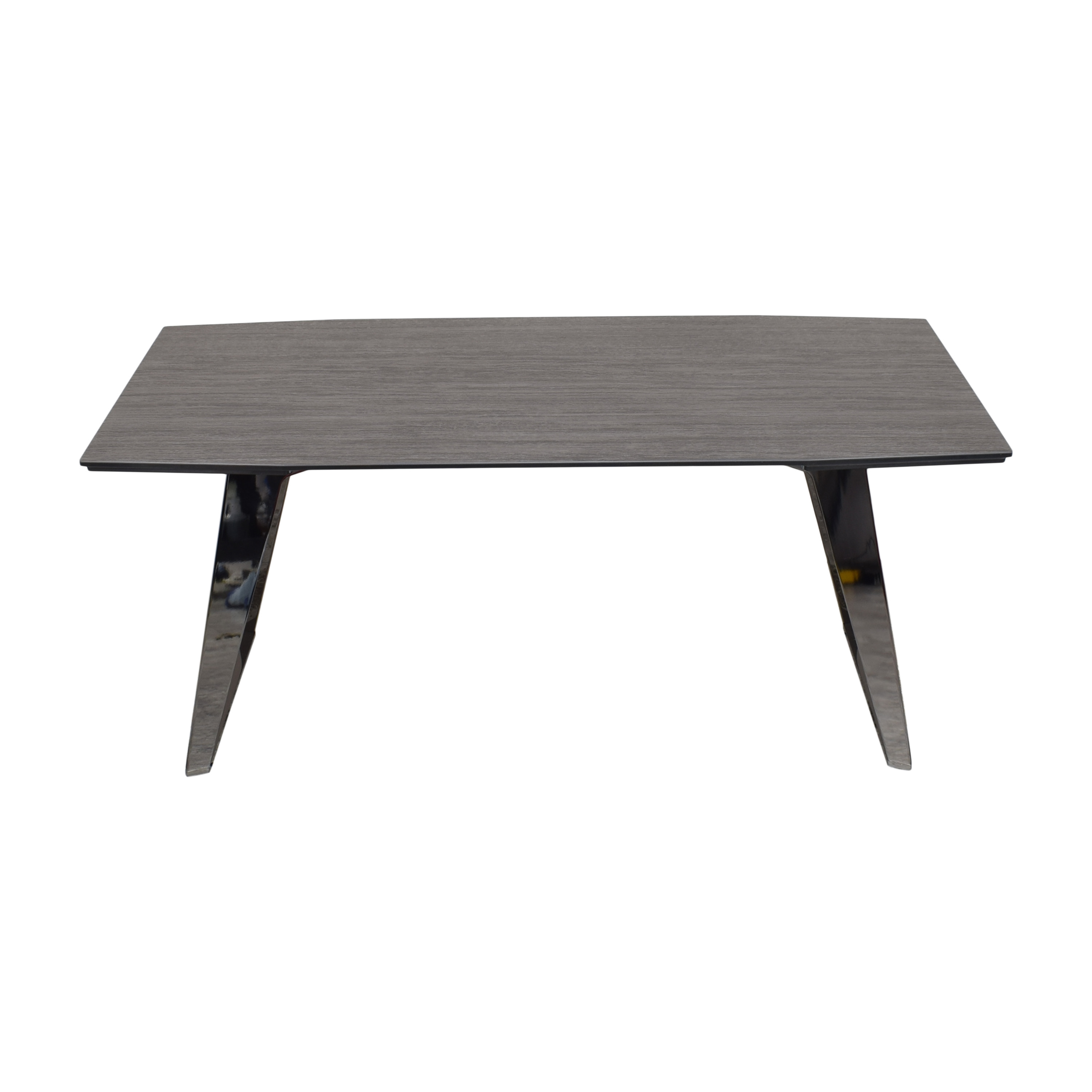 buy Roche Bobois Echoes Extension Dining Table Roche Bobois Tables