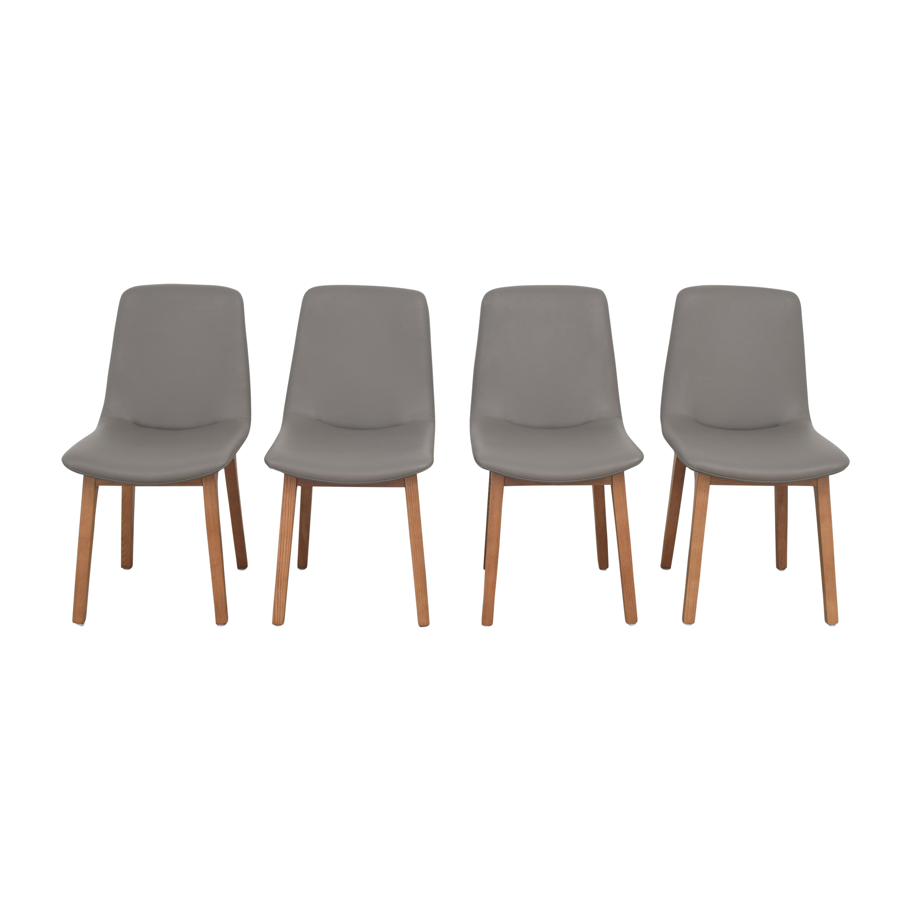 49 Off Rove Concepts Rove Concepts Aubrey Side Dining Chairs Chairs