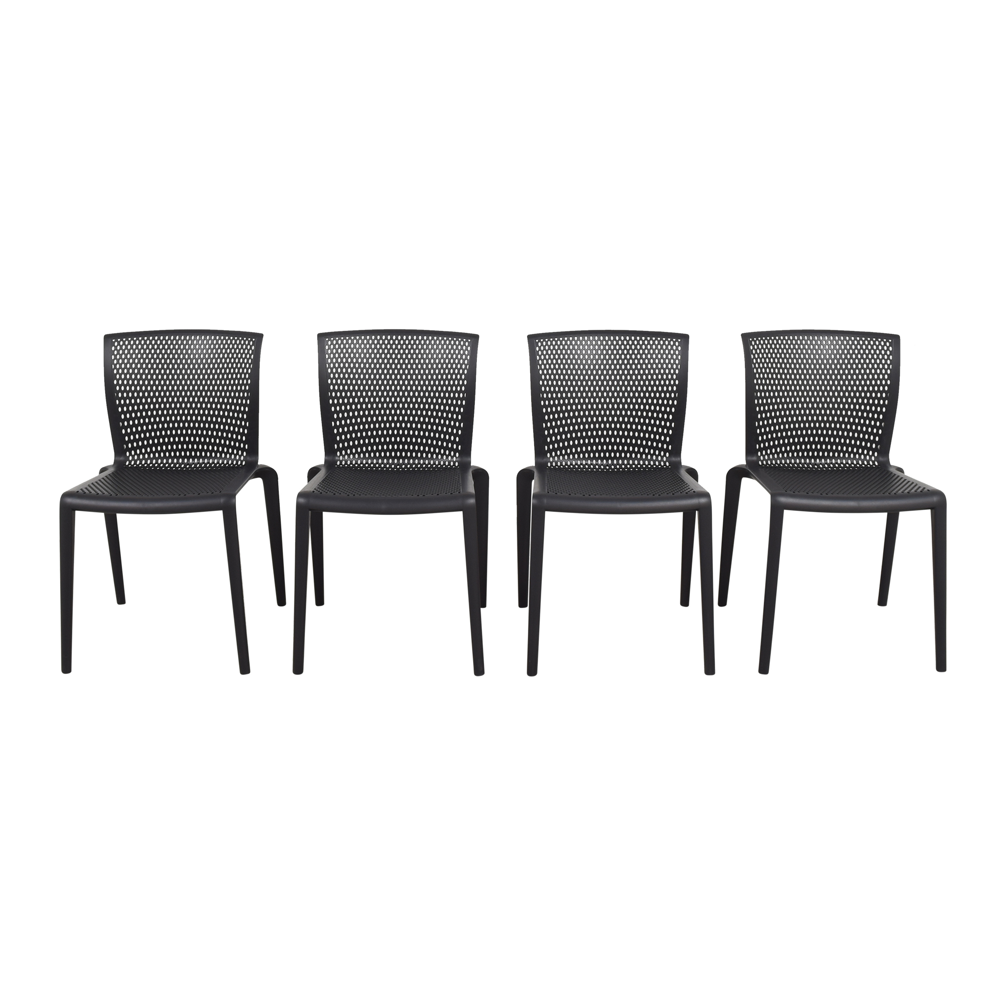 Global Furniture Group Global Furniture Group Spyker Chairs second hand