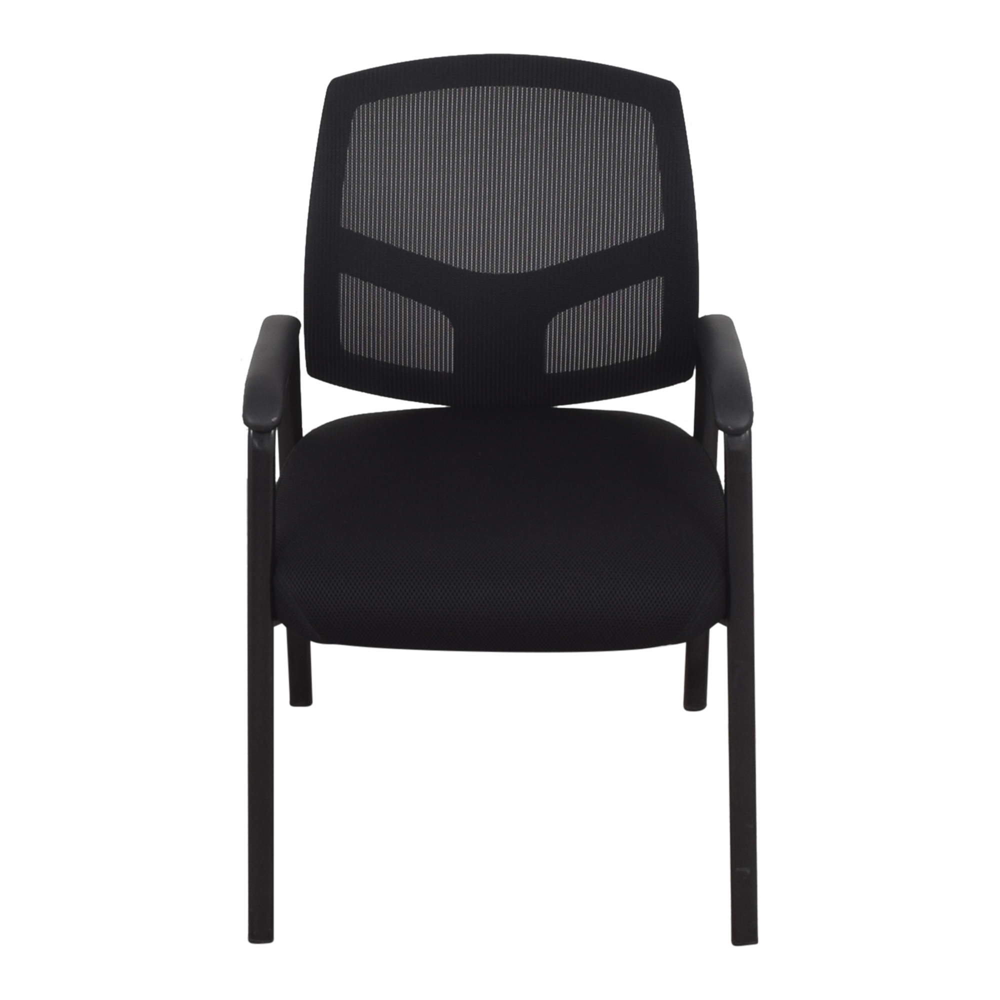 Offices to Go Offices to Go Mesh Back Guest Chair coupon