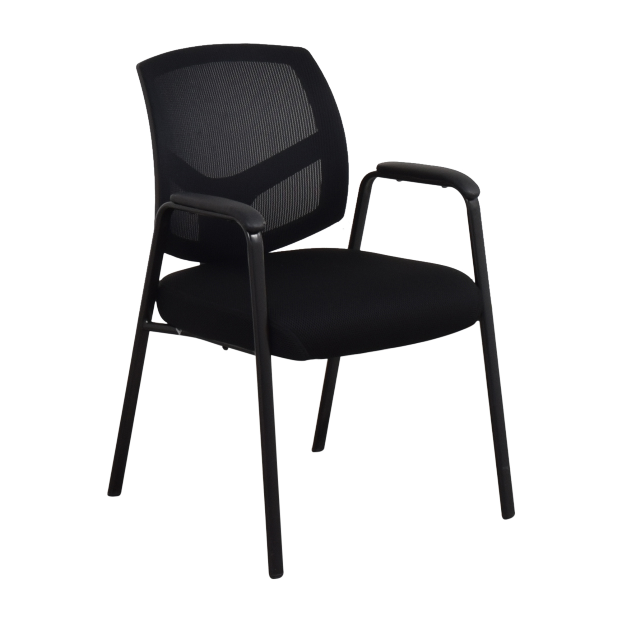 shop Offices to Go Mesh Back Guest Chair Offices to Go