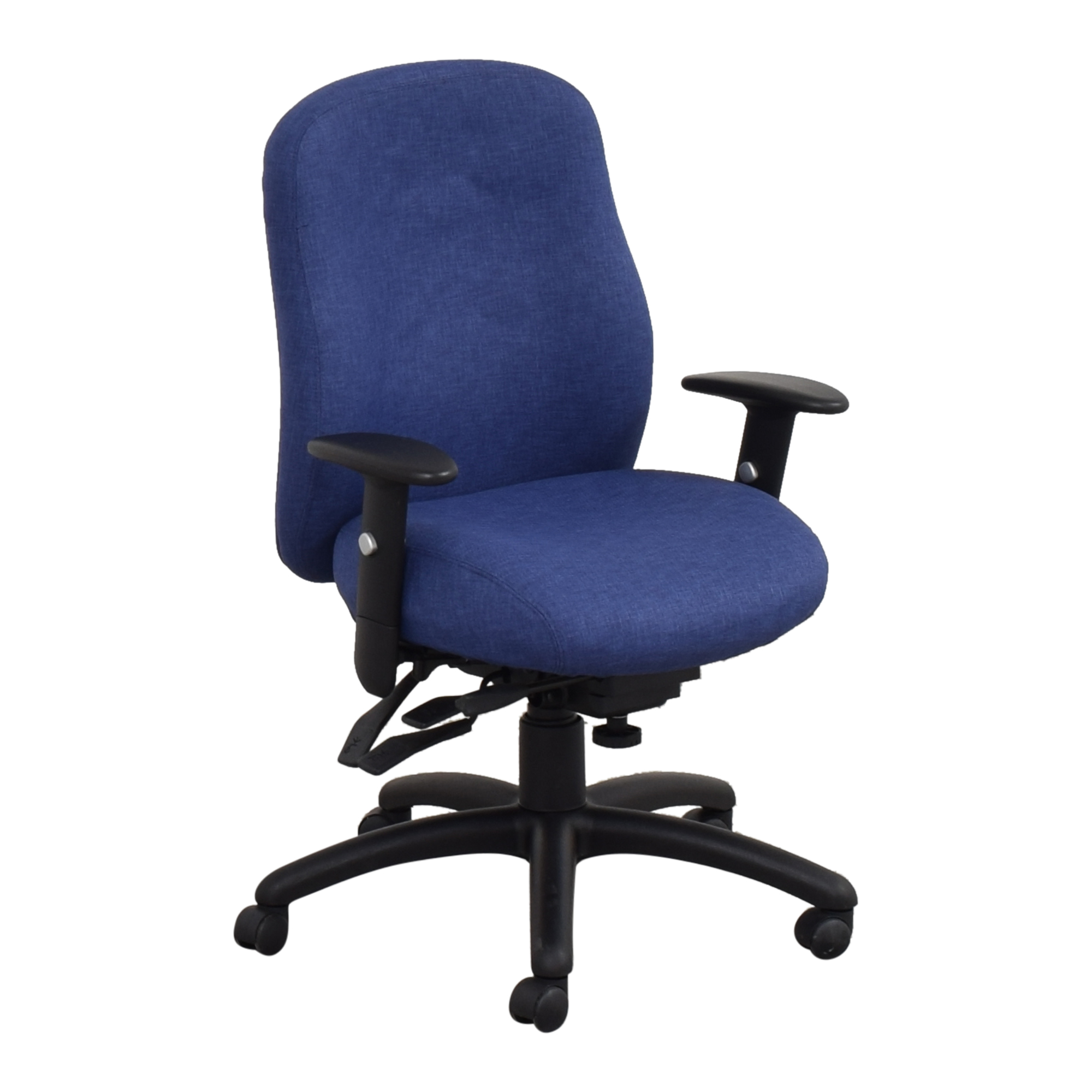 Offices to Go Offices to Go Multi-Function Desk Chair coupon