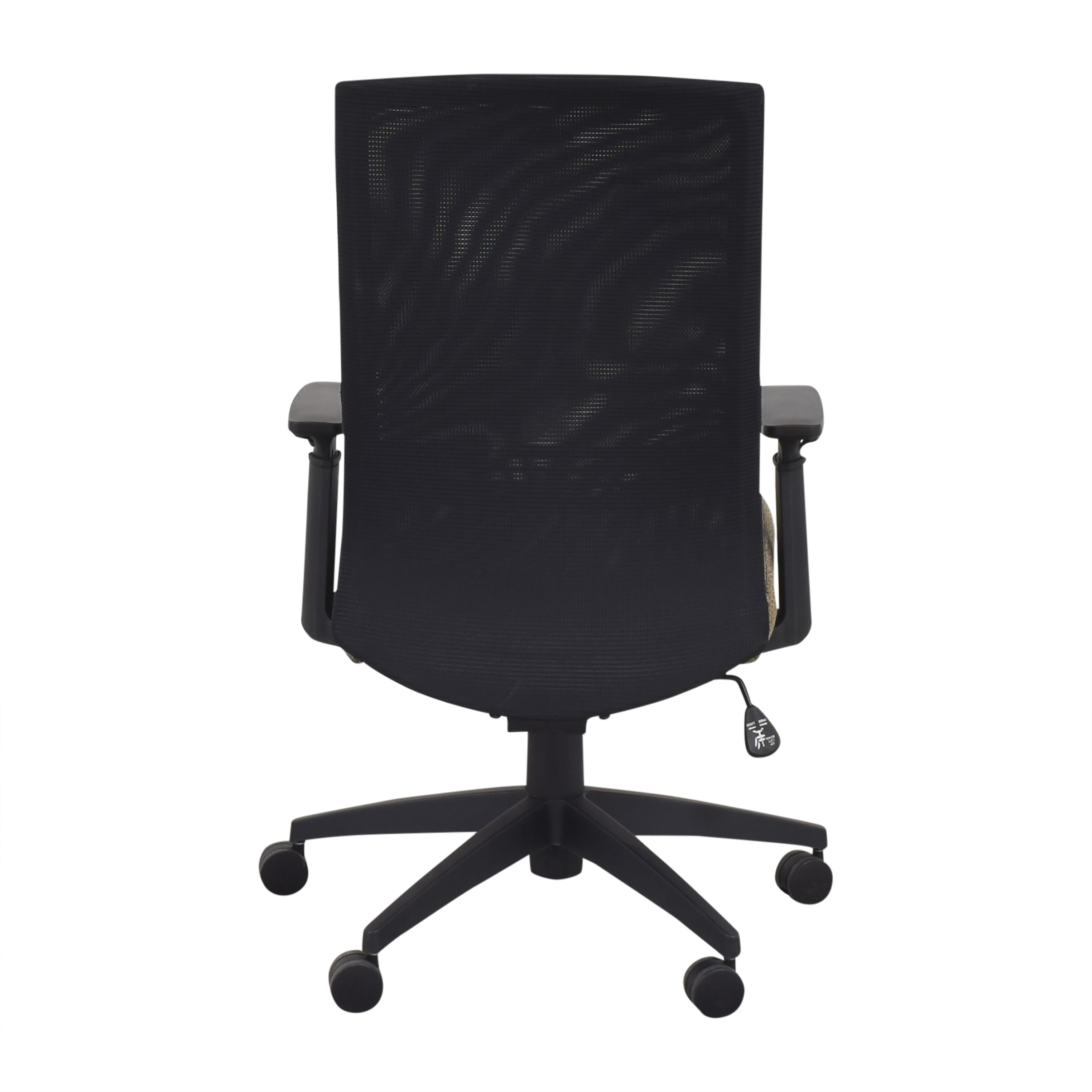 Offices to Go Mesh Back Synchro-Tilter Chair / Chairs