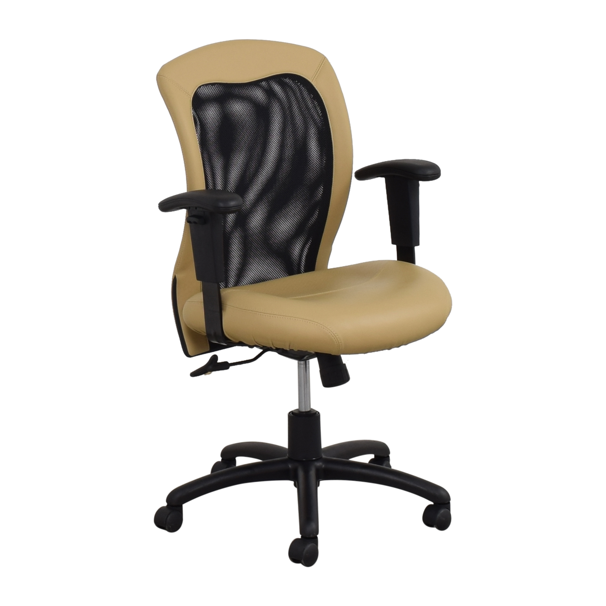 Offices to Go Offices to Go Mesh Back Tilter Office Chair ct