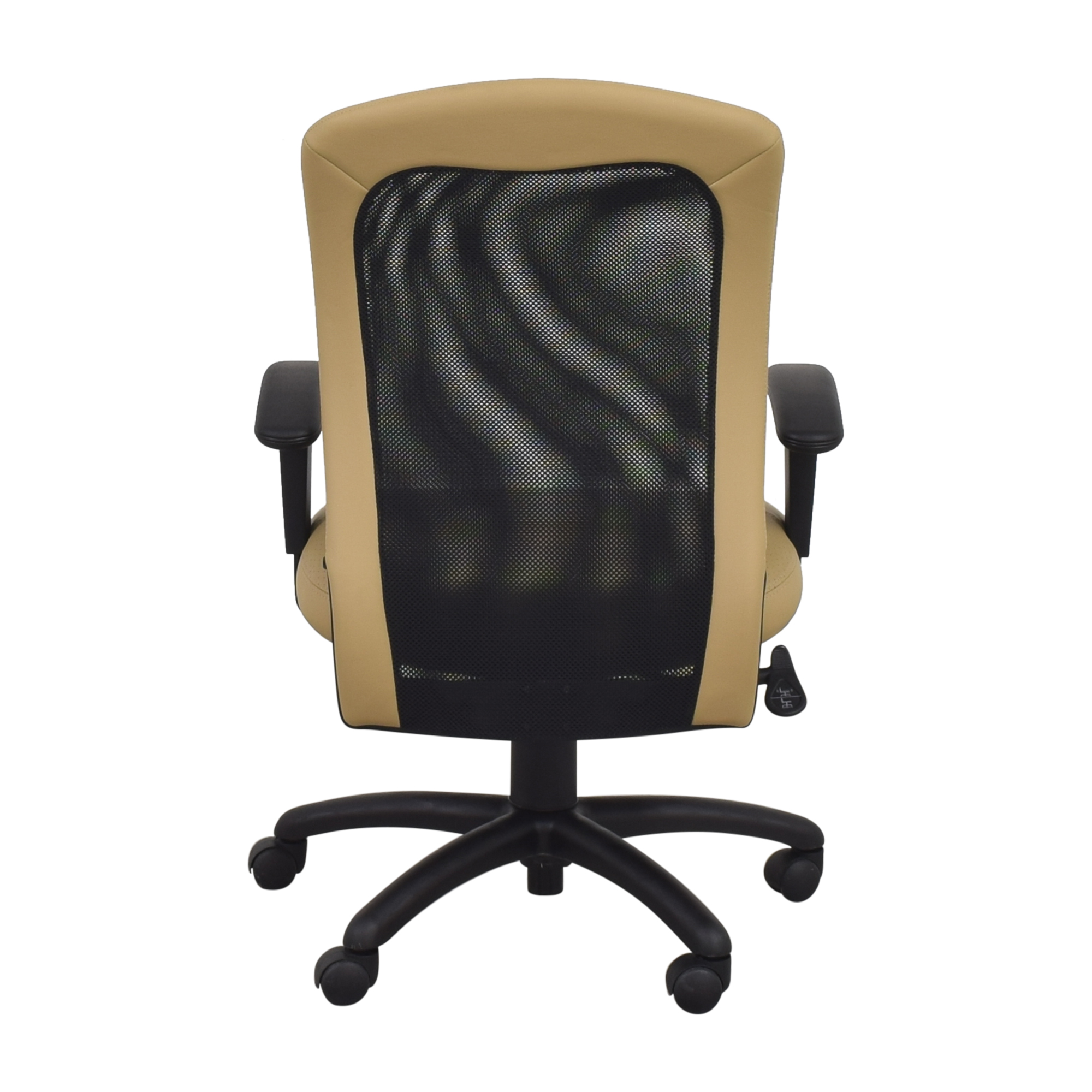 Offices to Go Offices to Go Mesh Back Tilter Office Chair Chairs