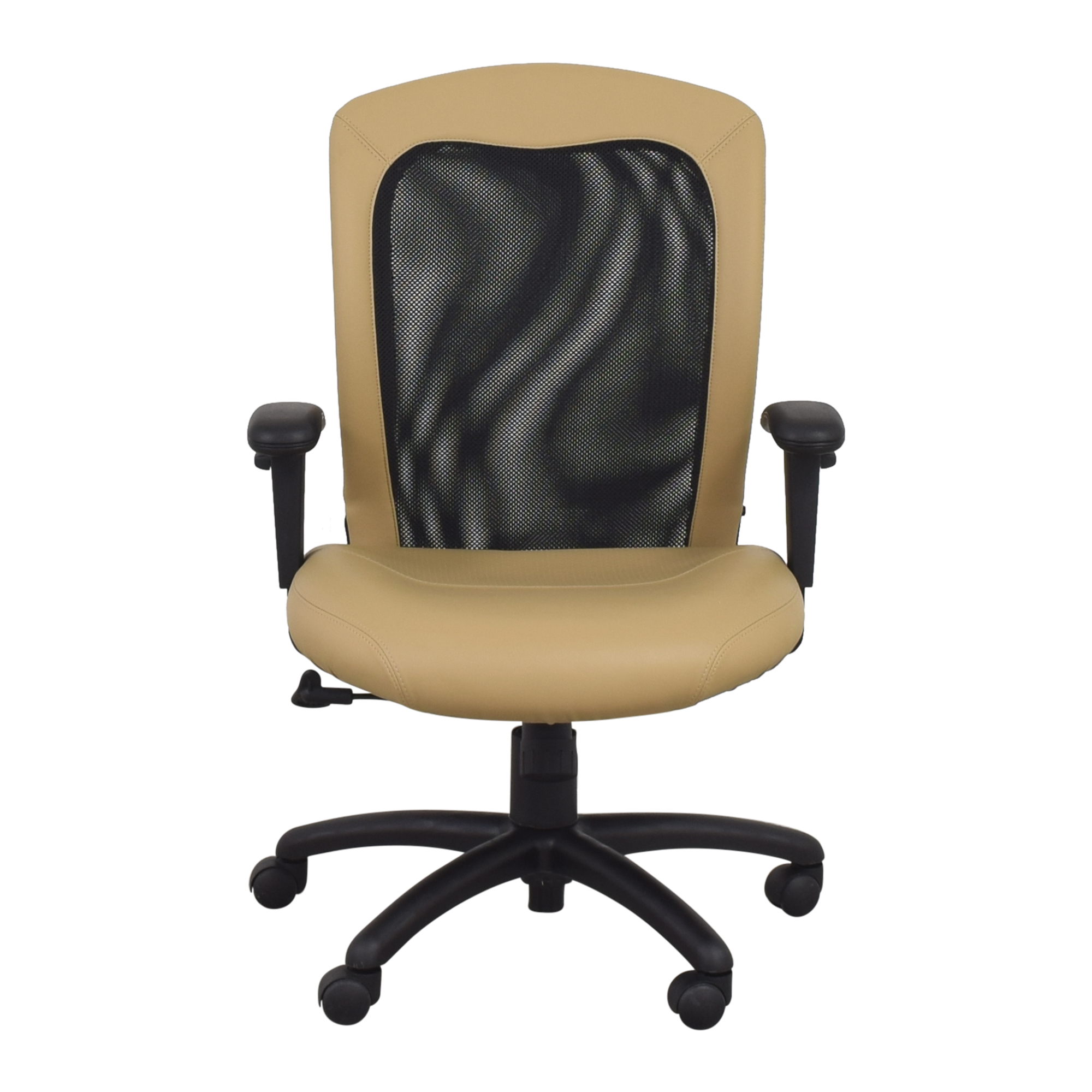 Offices to Go Mesh Back Tilter Office Chair / Home Office Chairs