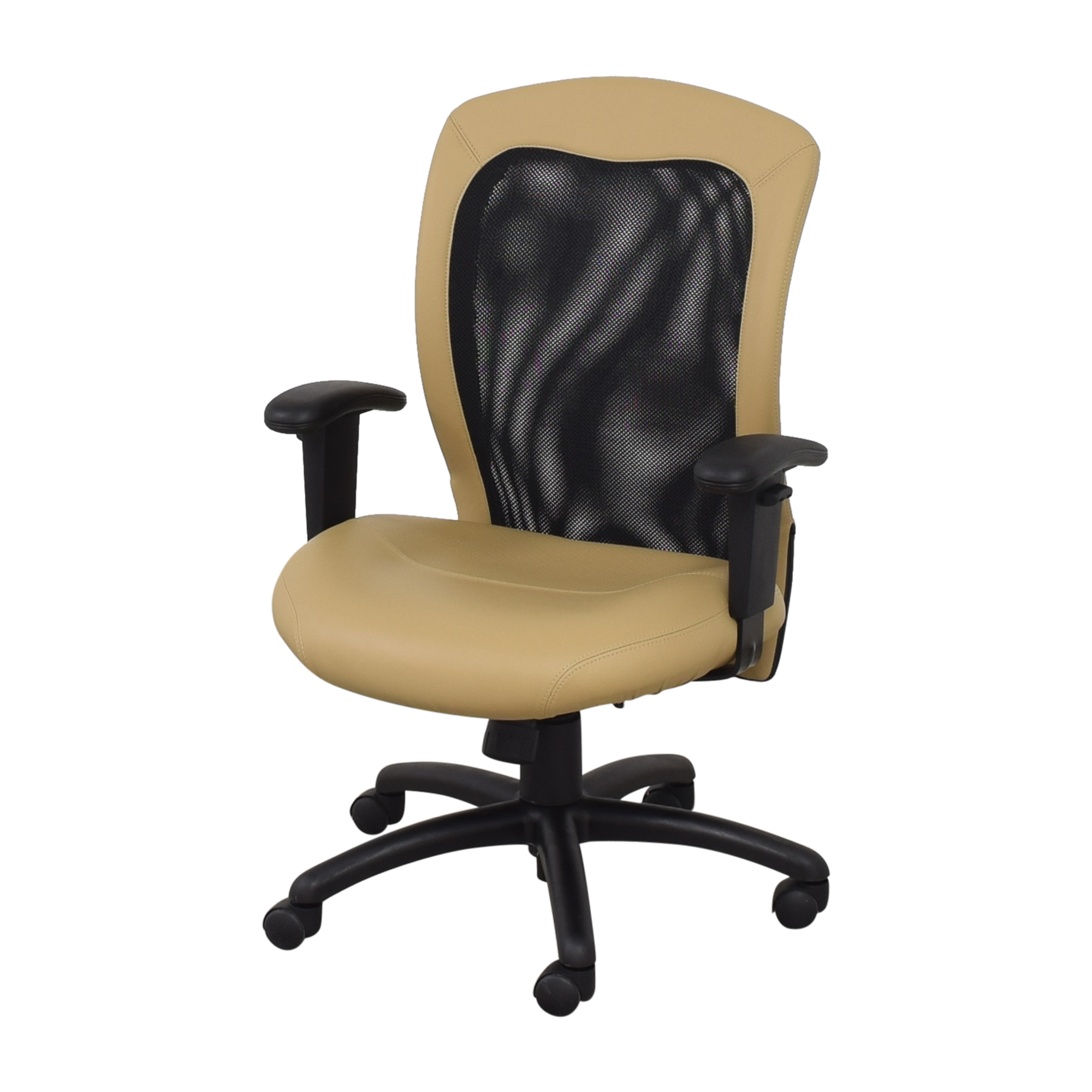 Offices to Go Offices to Go Mesh Back Tilter Office Chair on sale