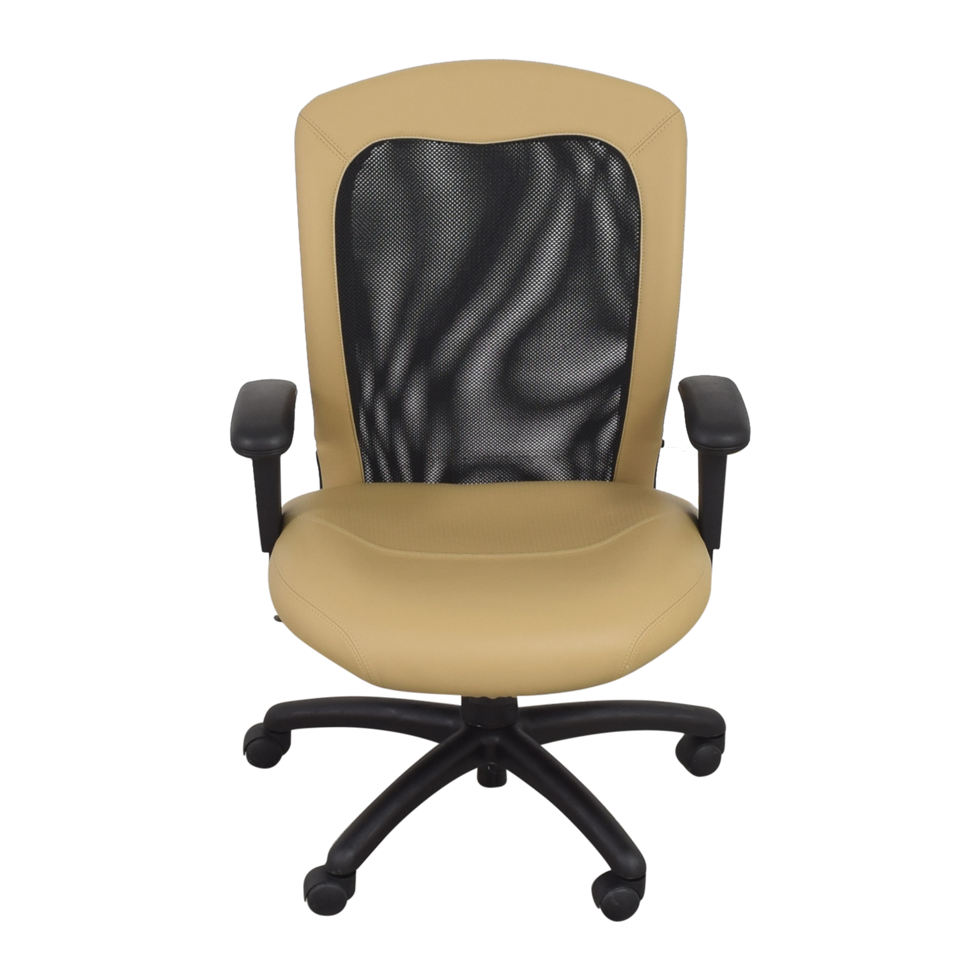 Offices to Go Offices to Go Mesh Back Tilter Office Chair Home Office Chairs