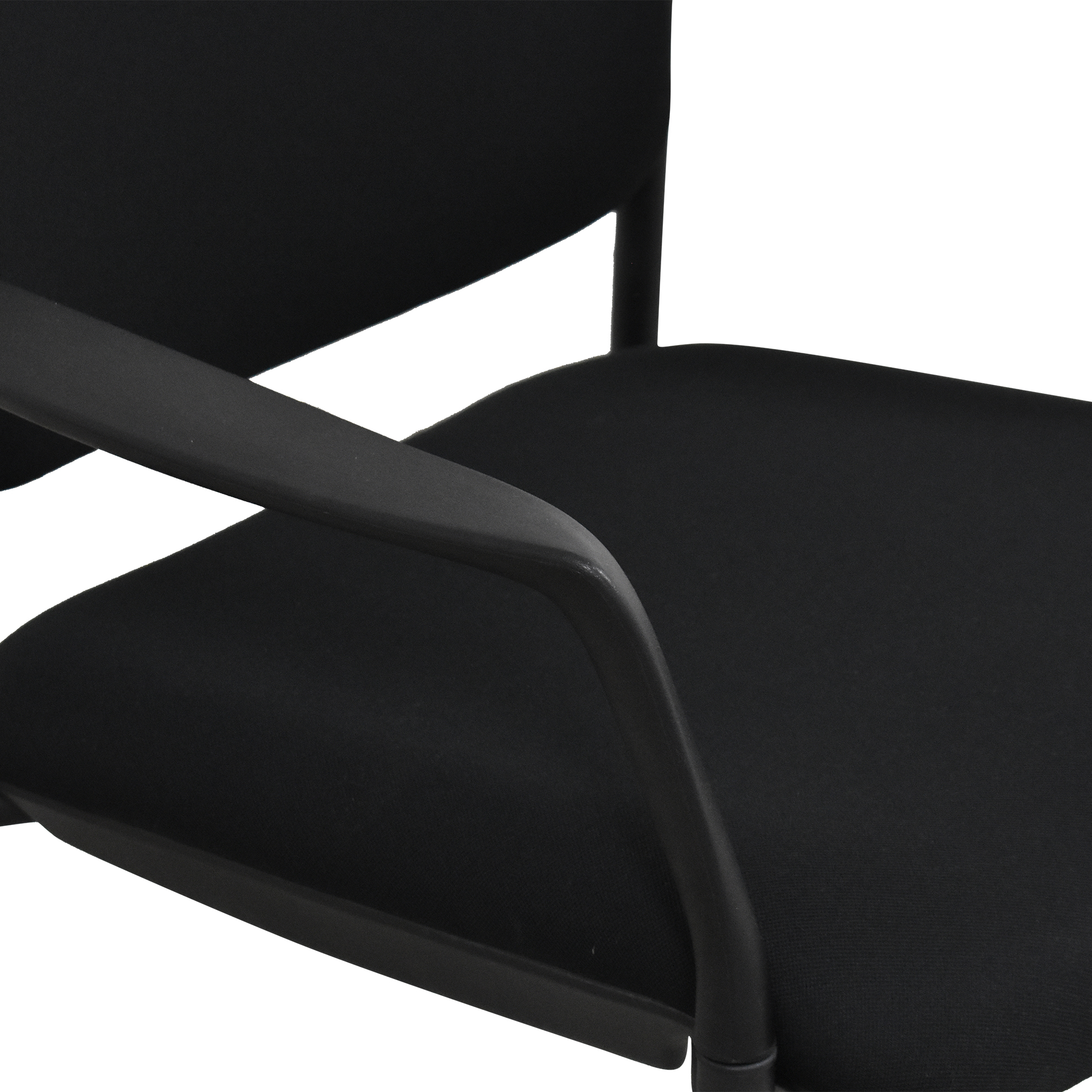 Offices to Go Offices to Go Upholstered Arm Chair used