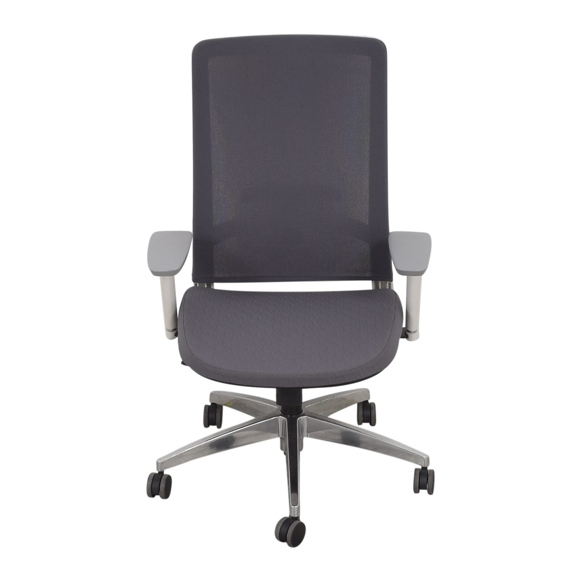 Global Furniture Group Global Furniture Group Factor High Back Office Chair discount