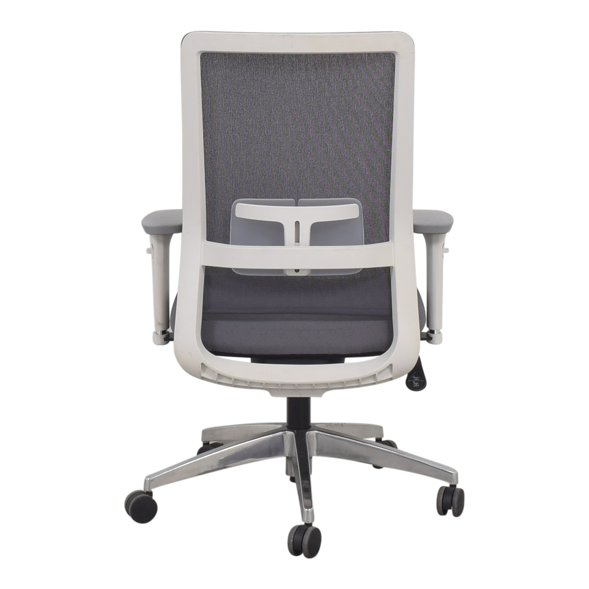 Global Furniture Group Global Furniture Group Factor High Back Office Chair dimensions