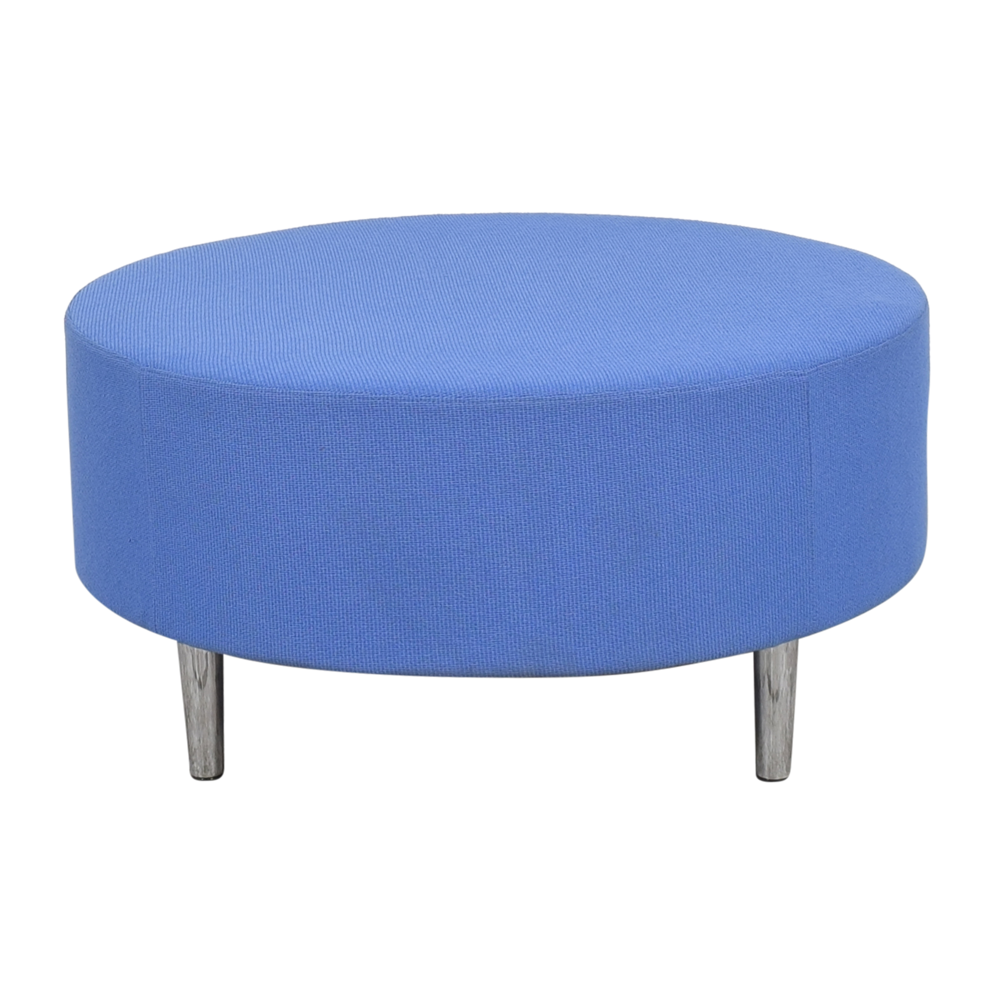 Global Furniture Group River Round Bench / Tables