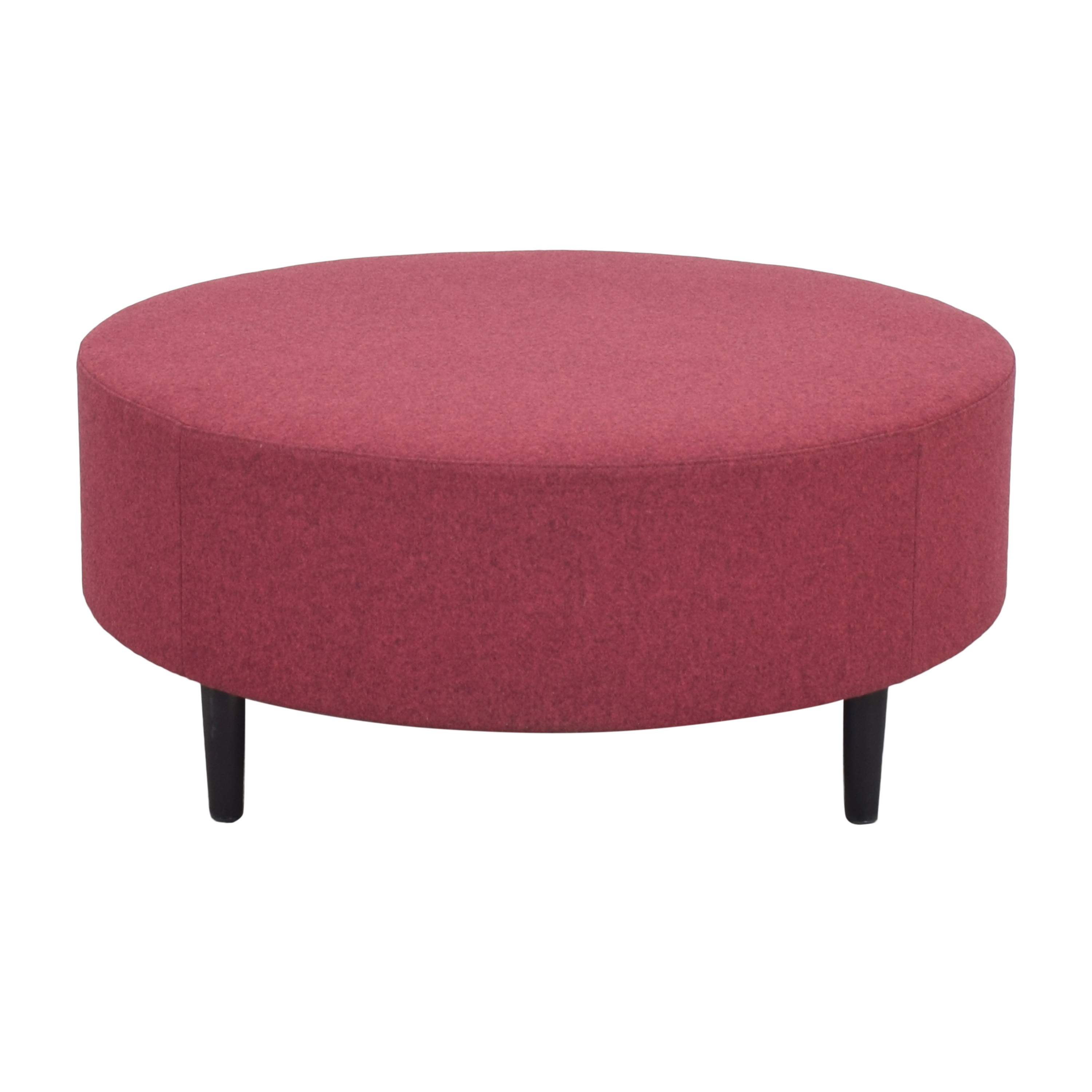 Global Furniture Group Global Furniture Group River Round Bench ct