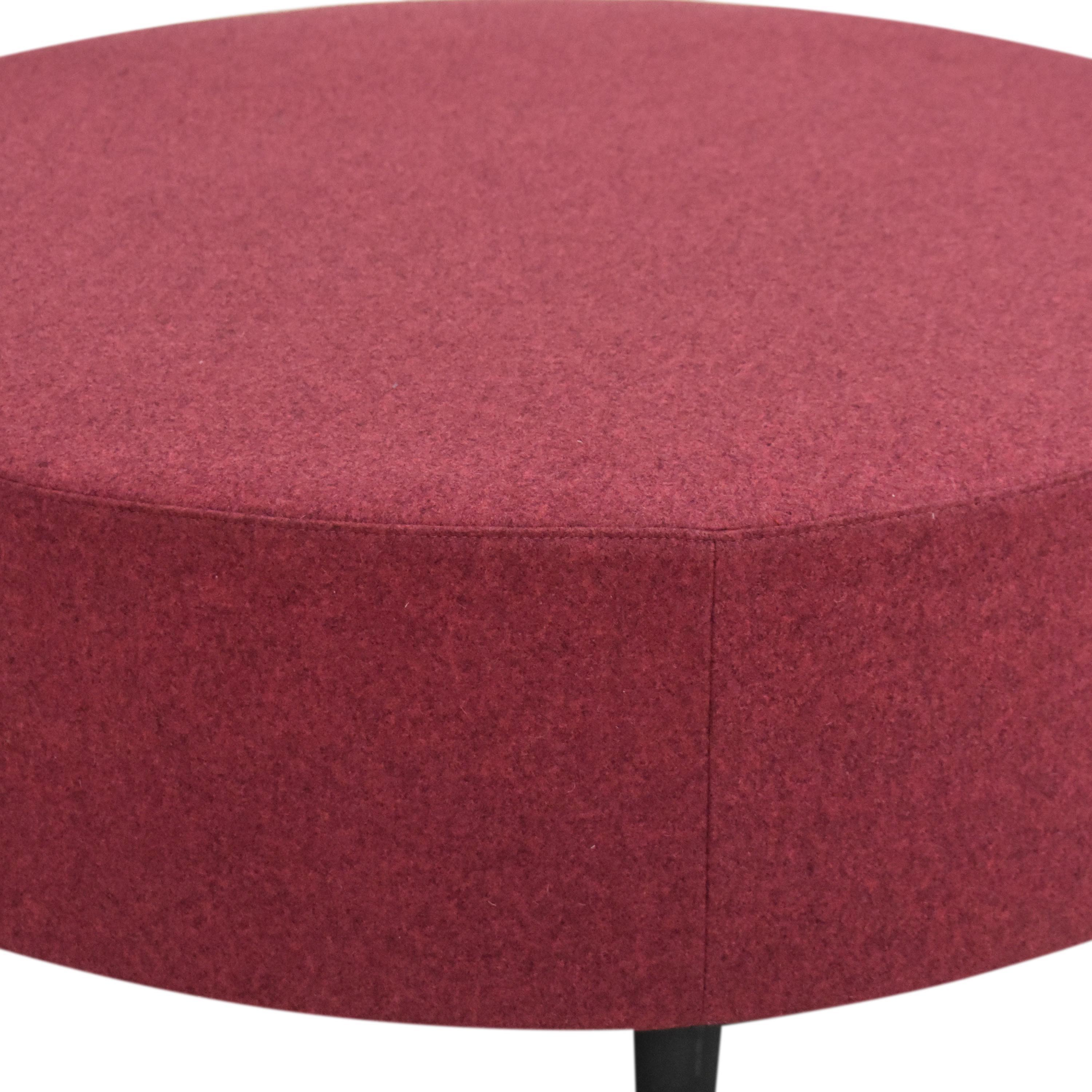Global Furniture Group River Round Bench / Coffee Tables