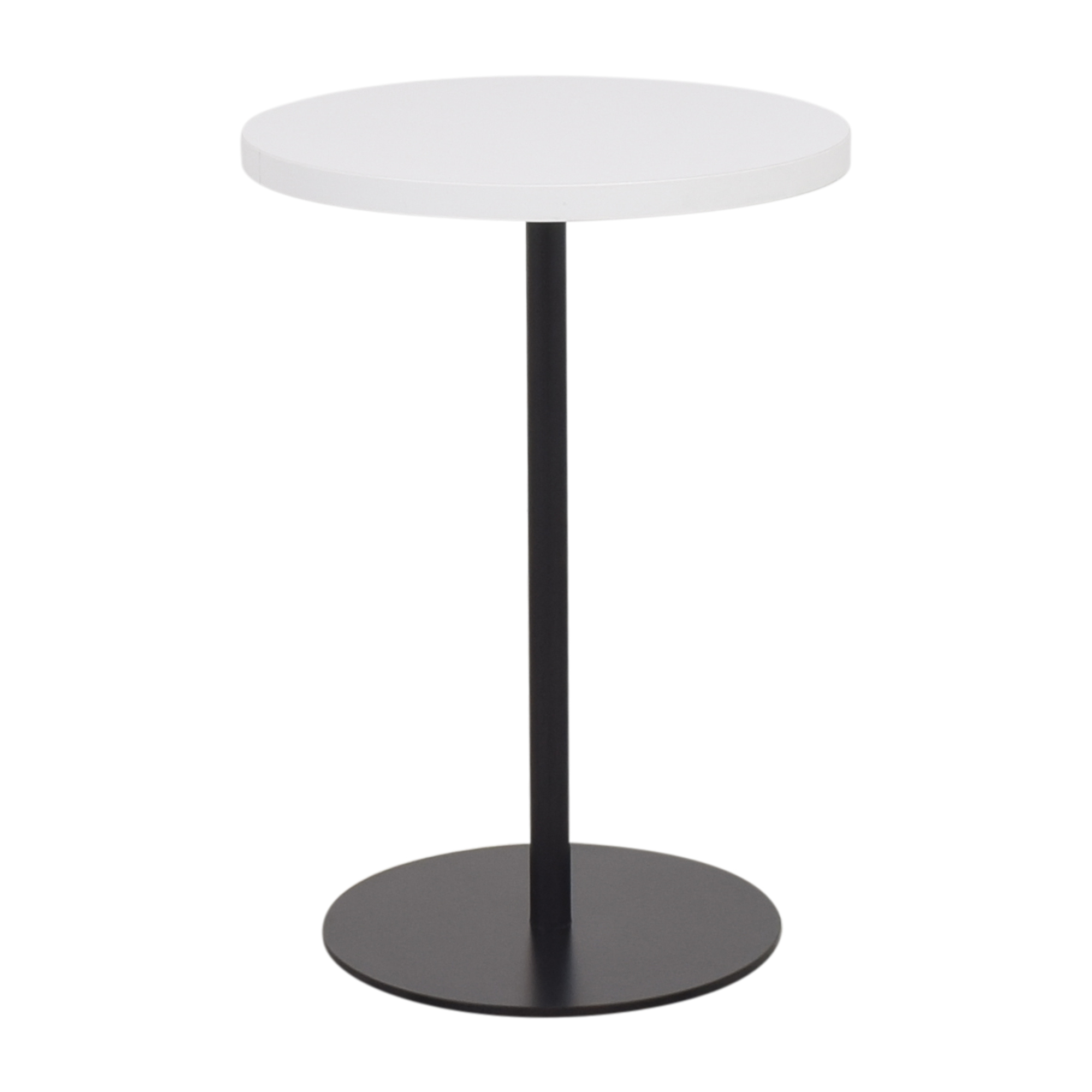 Global Furniture Group Global Furniture Group River Round Laptop Table