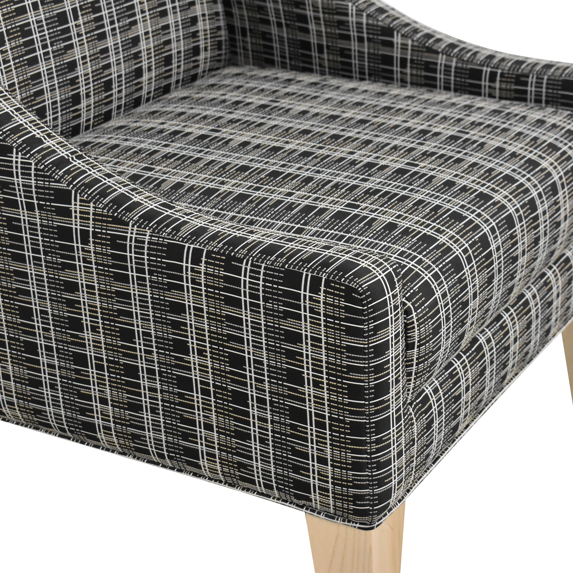 Global Furniture Group Global Furniture Group Vitrola High Back Lounge Chair  coupon