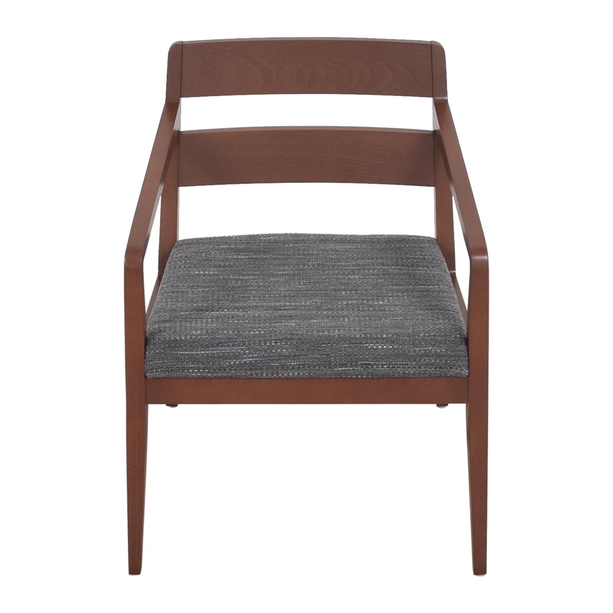 Global Furniture Group Global Furniture Group Chap Chair