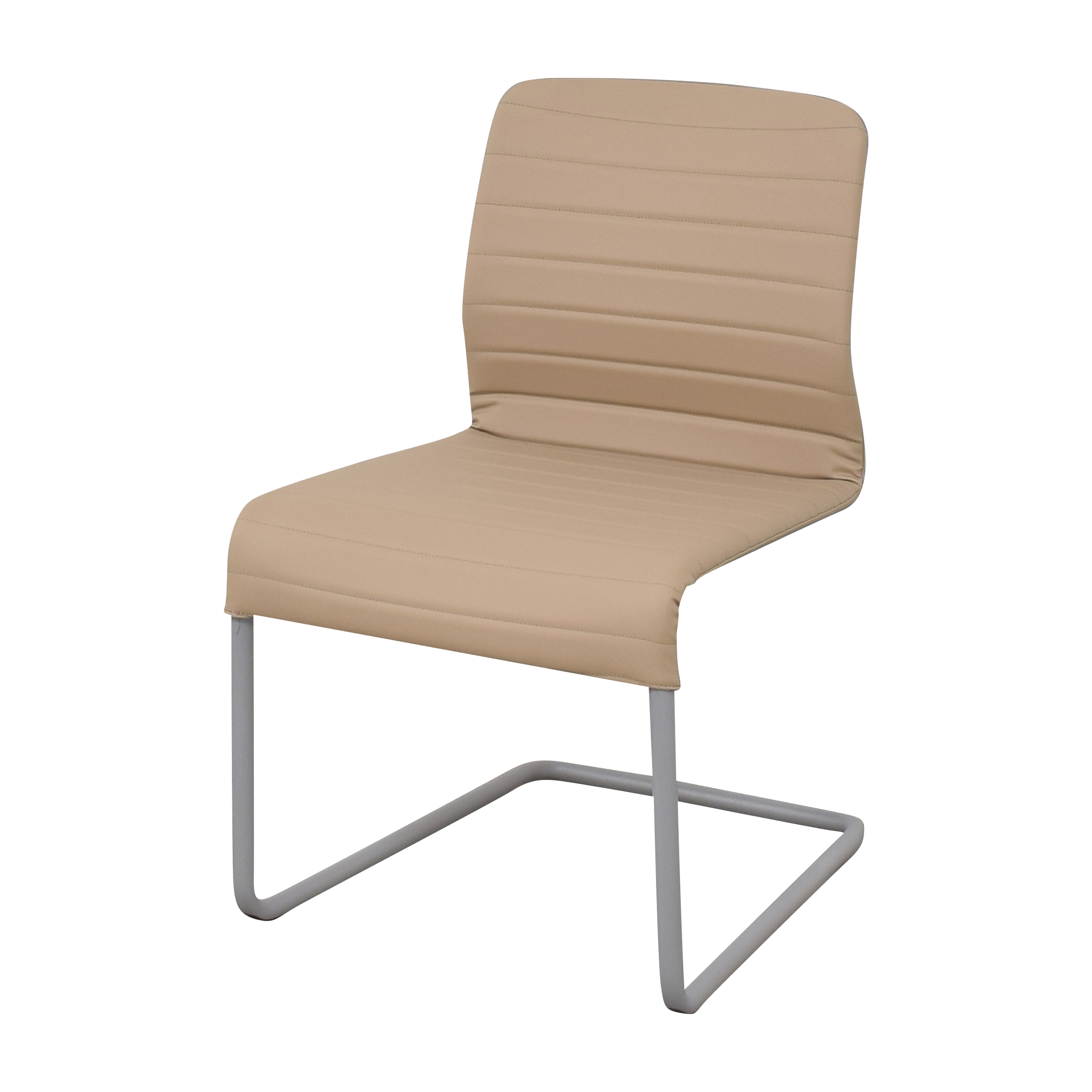 Global Furniture Group Global Furniture Group Lite Cantilever Frame Side Chairs price