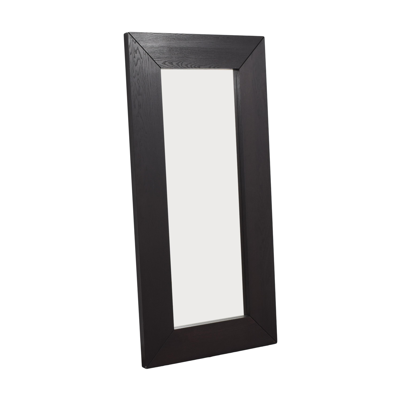 West Elm West Elm Framed Full Length Mirror Mirrors