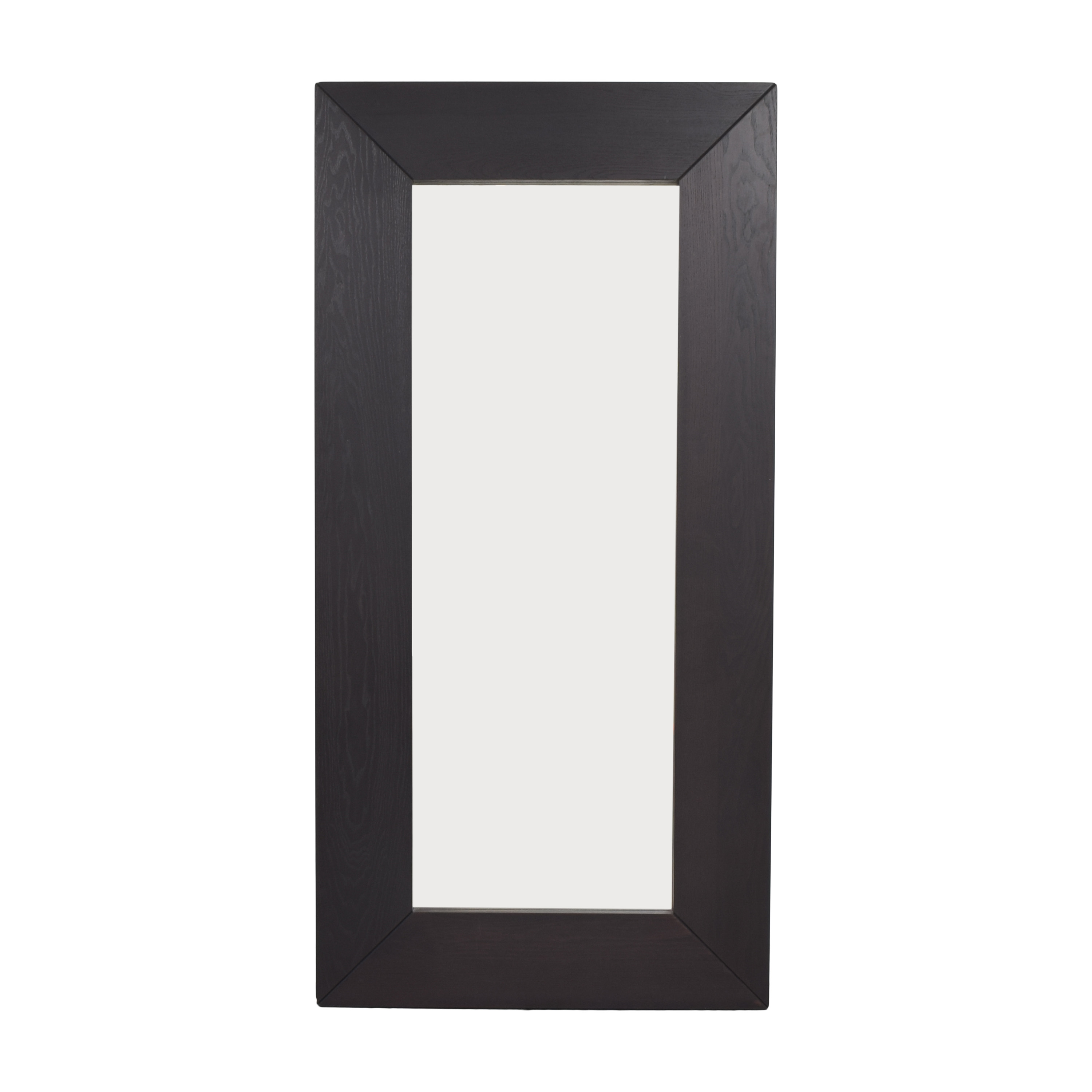 West Elm West Elm Framed Full Length Mirror on sale