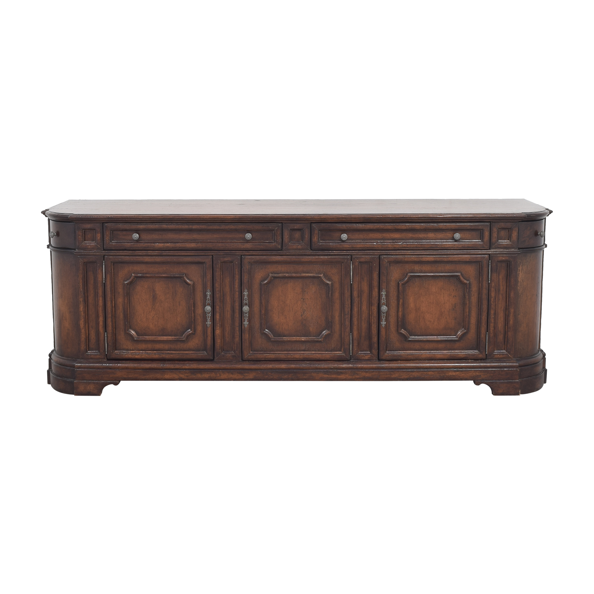 Collection Reproductions Collection Reproductions Tuscan Sideboard dimensions