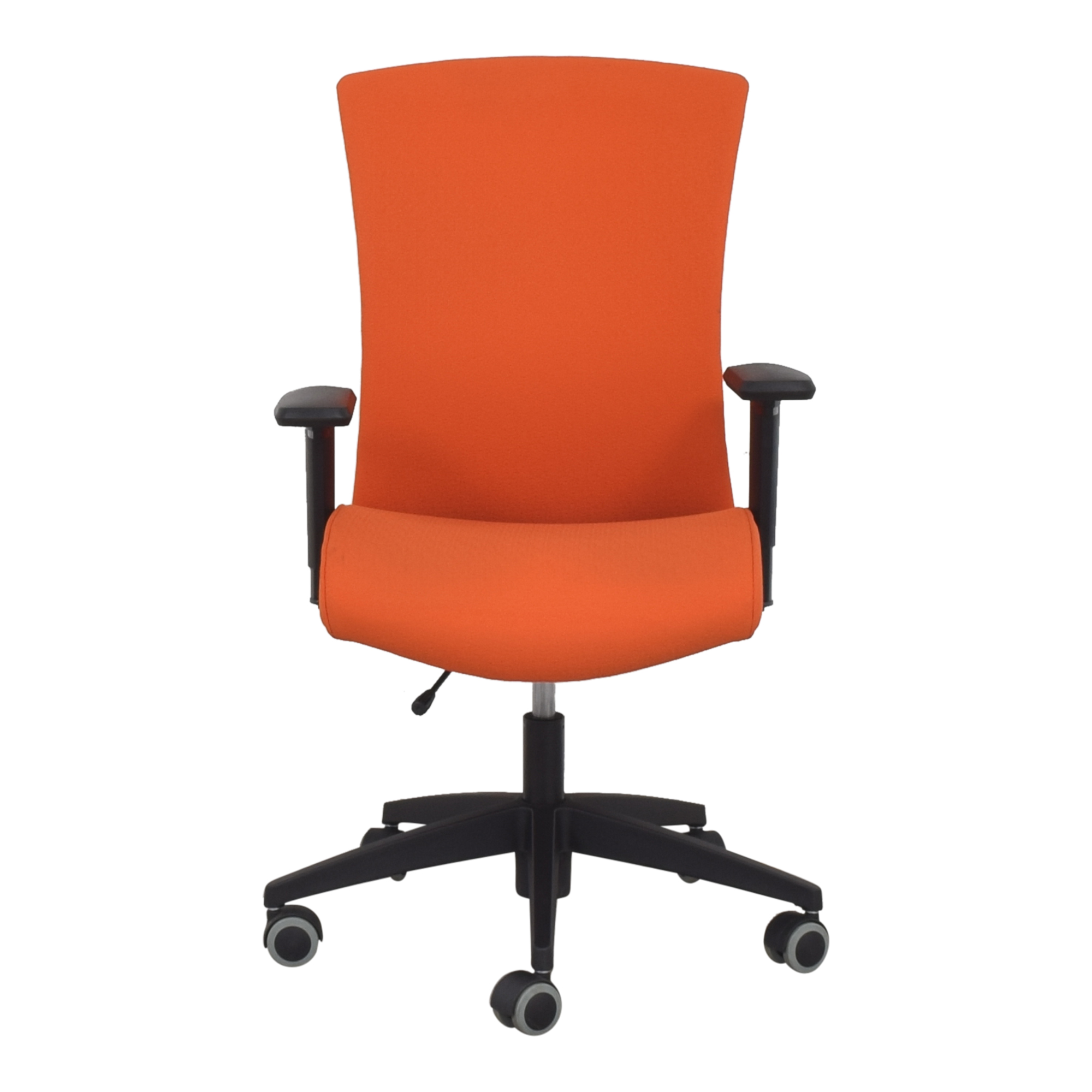 Global Furniture Group Global Furniture Group Vion Upholstered High Back Task Chair dimensions