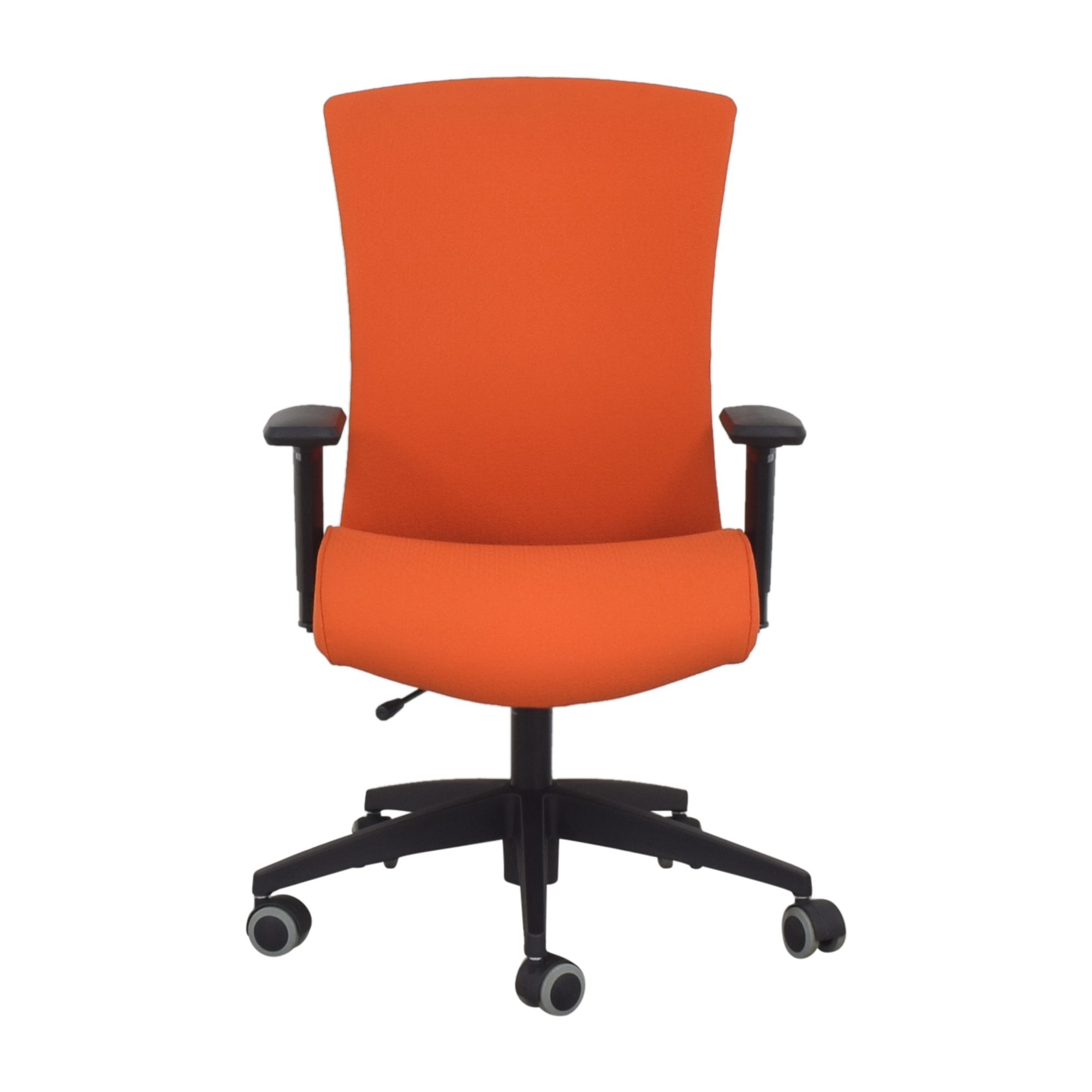 Global Furniture Group Global Furniture Group Vion Upholstered High Back Task Chair nj