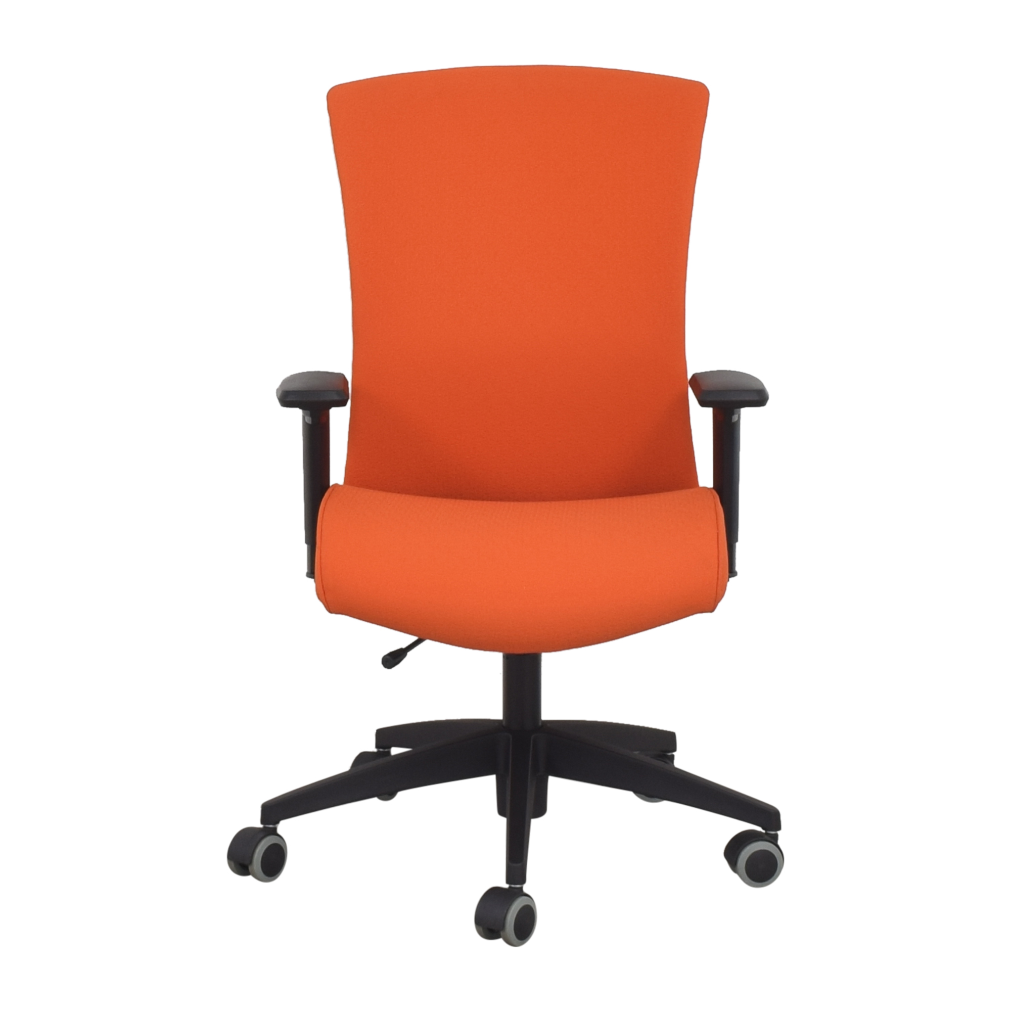 Global Furniture Group Vion Upholstered High Back Task Chair sale