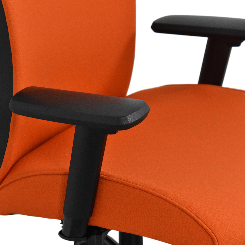 Global Furniture Group Global Furniture Group Vion Upholstered High Back Task Chair ma