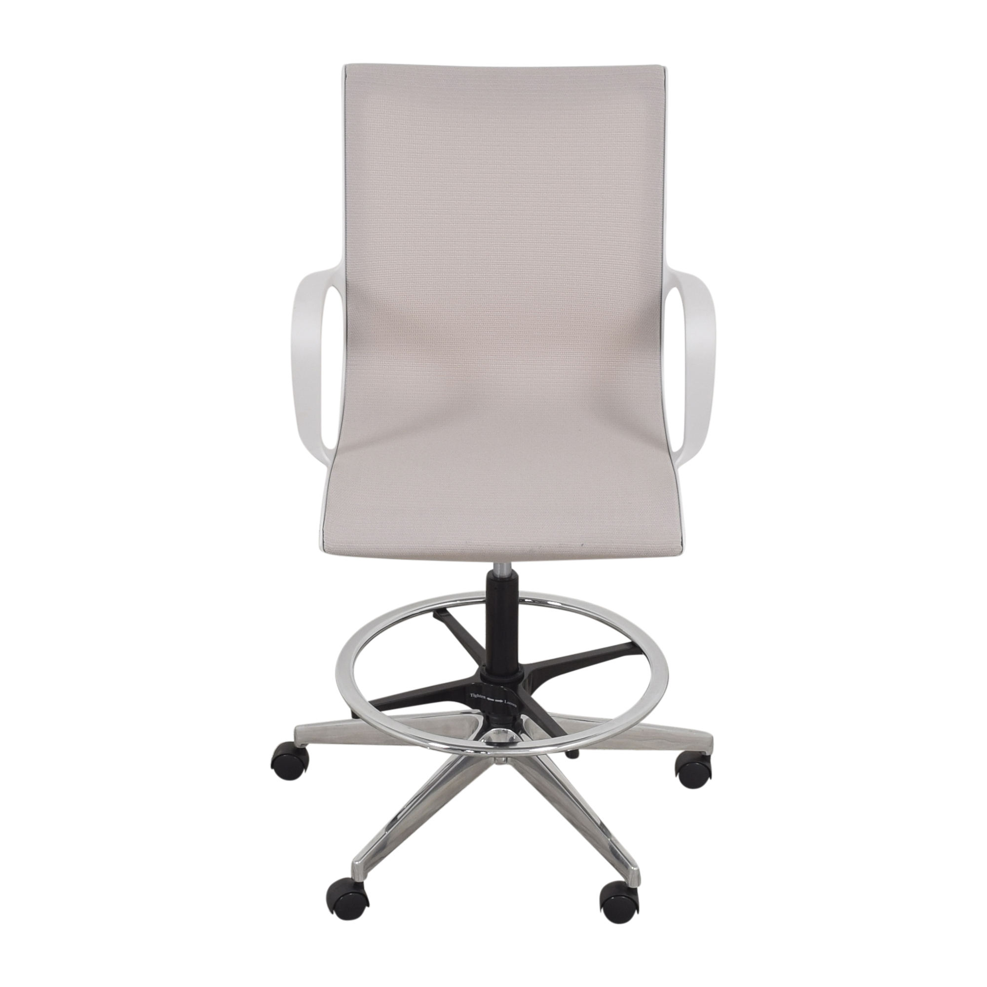 shop Global Furniture Group Solar Stool Global Furniture Group Home Office Chairs