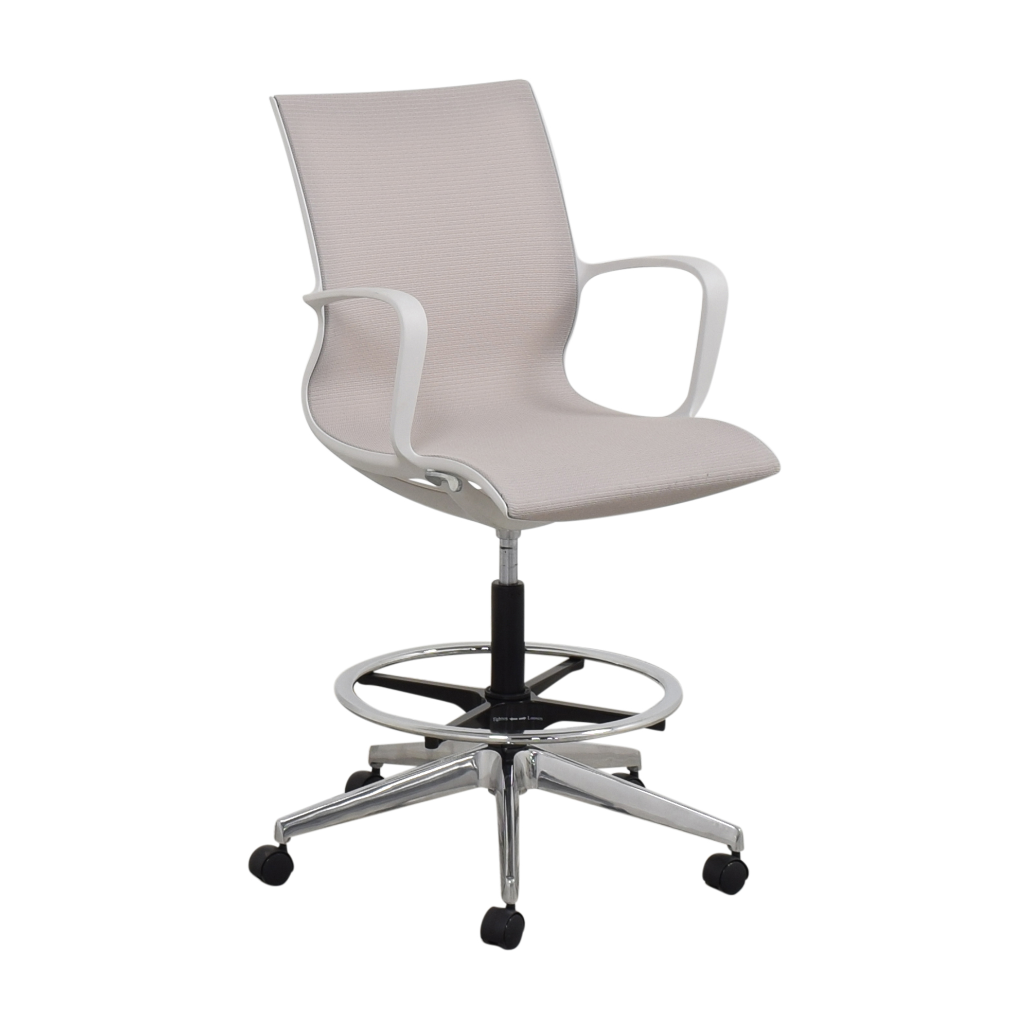 Global Furniture Group Global Furniture Group Solar Stool for sale