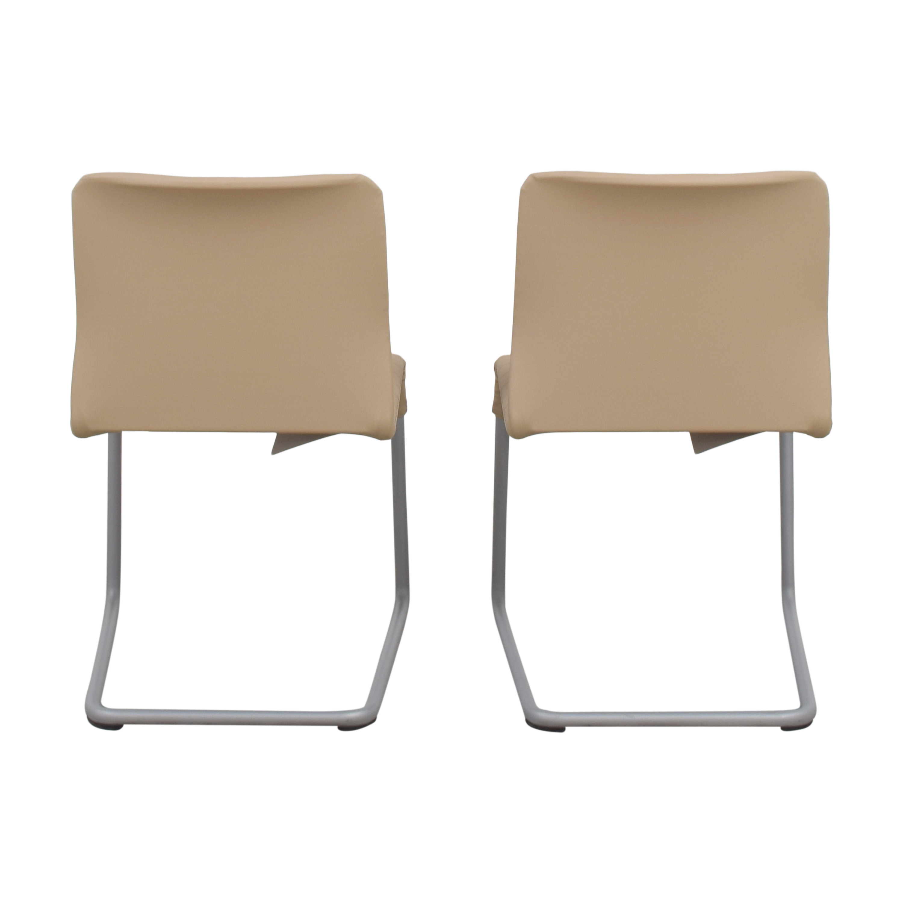 buy Global Furniture Group Global Furniture Group Lite Cantilever Frame Side Chairs online