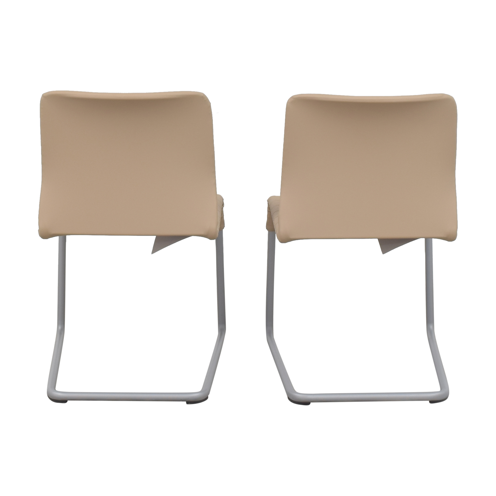 Global Furniture Group Global Furniture Group Lite Side Chairs used
