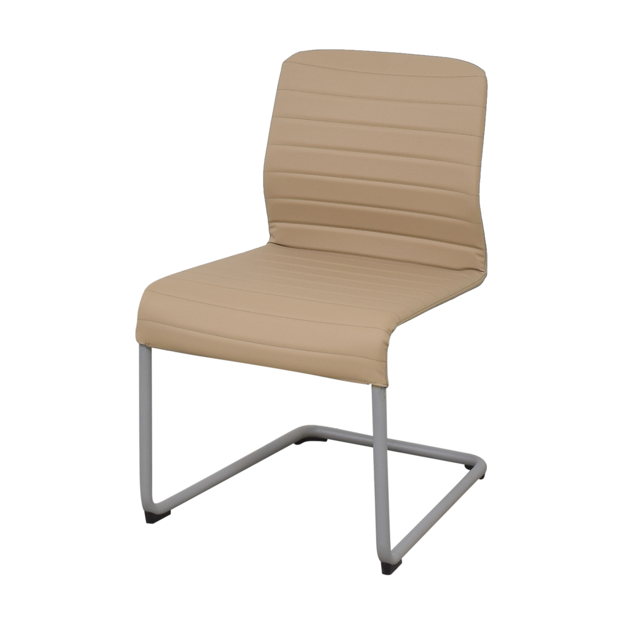 buy Global Furniture Group Lite Cantilever Frame Side Chairs Global Furniture Group