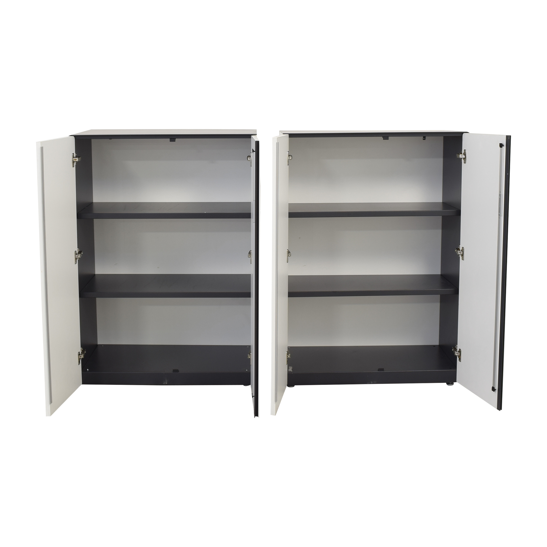61 Off Koleksiyon Koleksiyon Song S2 Storage Cabinets Storage