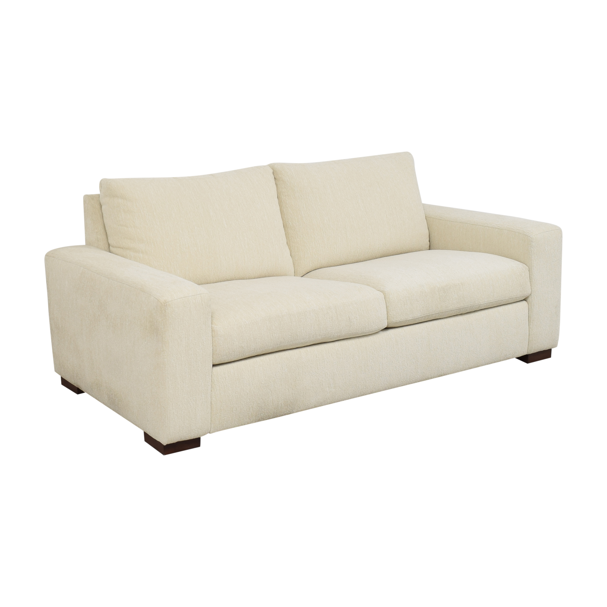 BenchMade Modern BenchMade Modern Couch Potato Sofa second hand