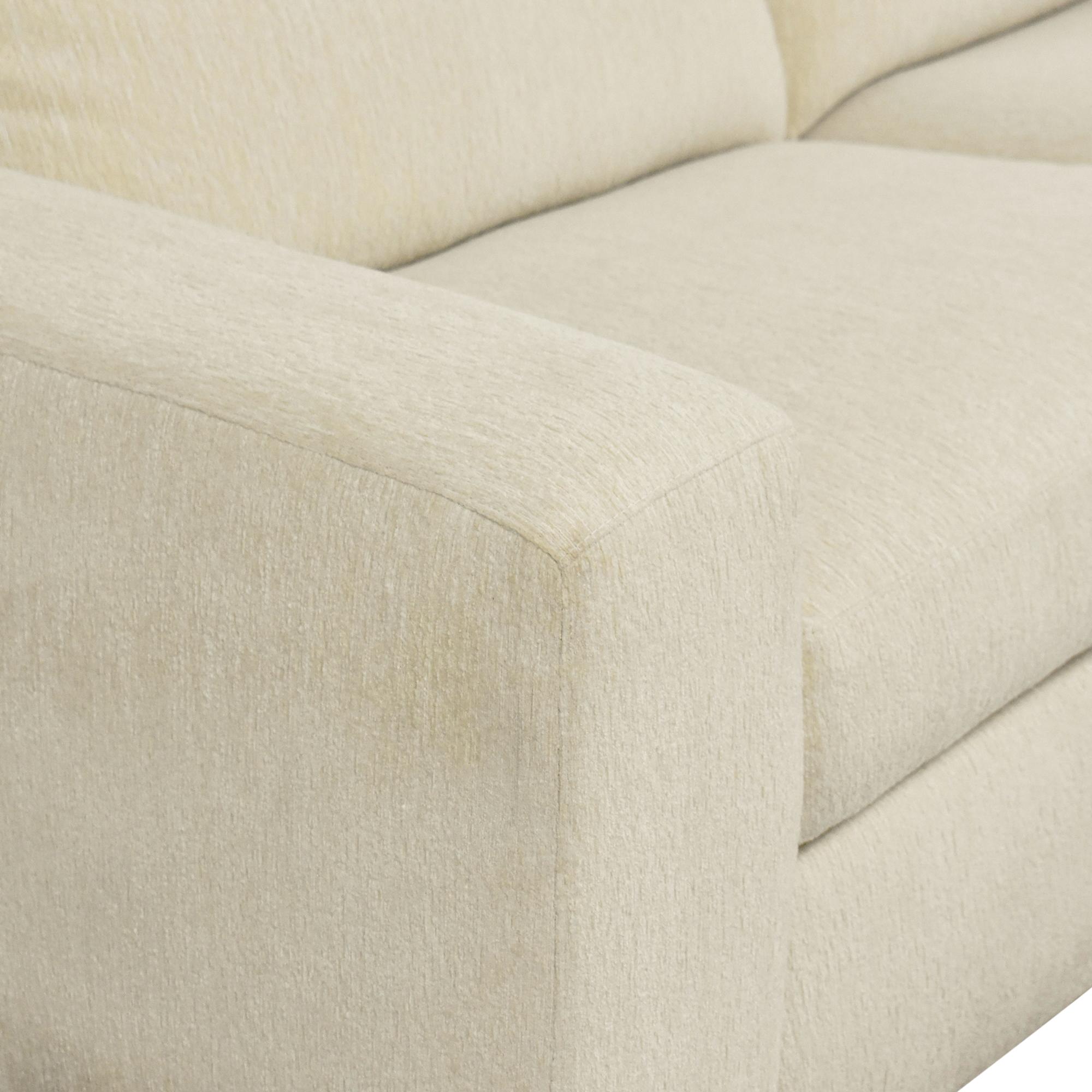 BenchMade Modern BenchMade Modern Couch Potato Sofa discount
