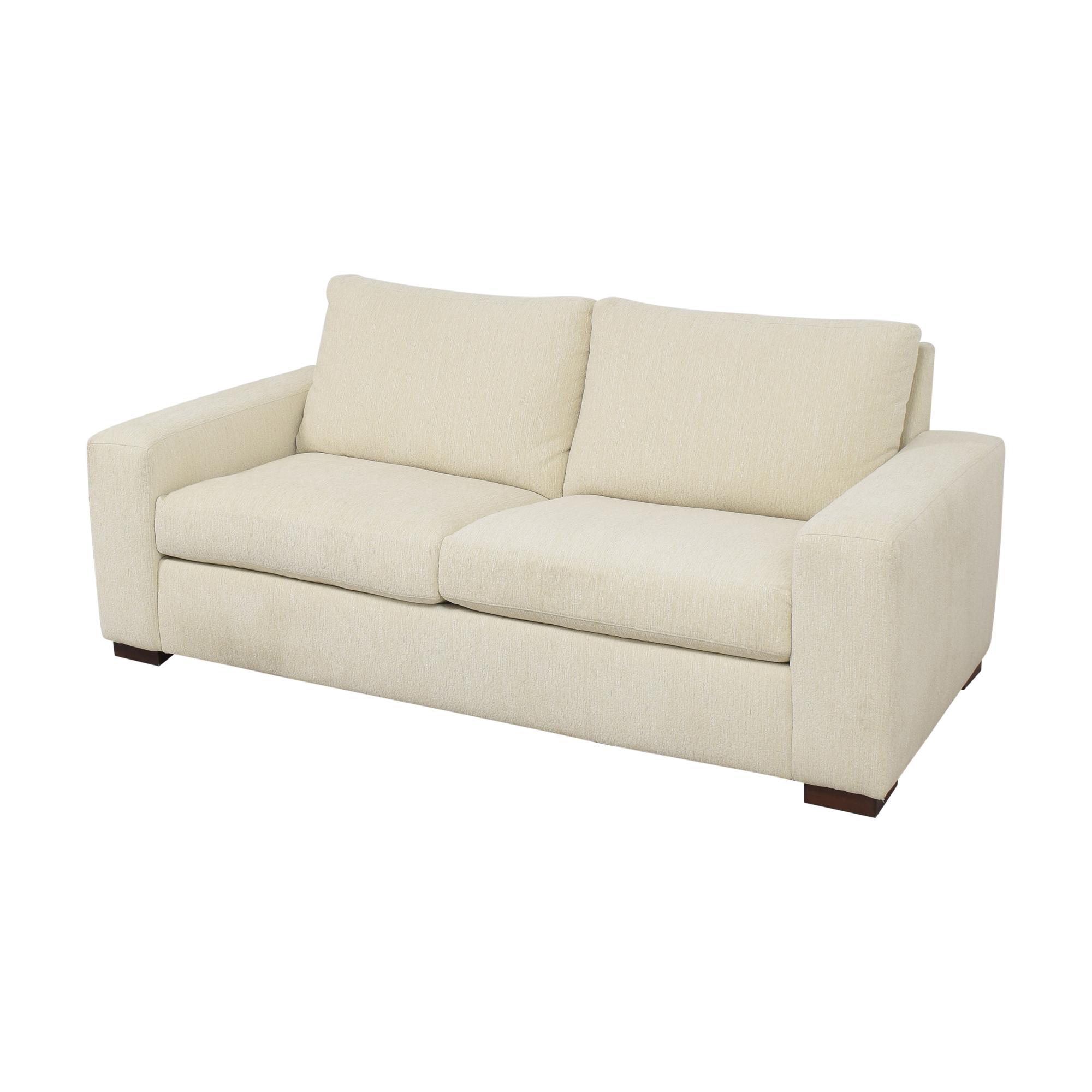 BenchMade Modern BenchMade Modern Couch Potato Sofa Classic Sofas