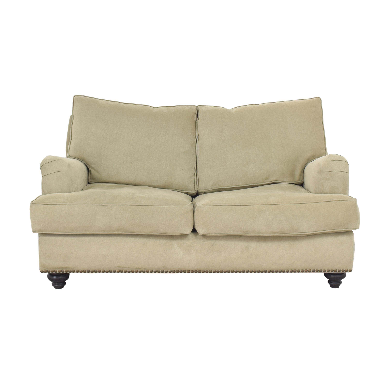 Custom Twin Sleeper Sofa nj