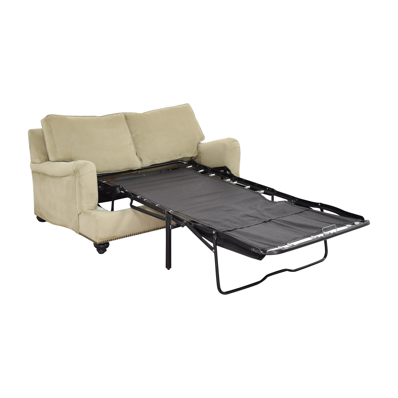 shop Custom Twin Sleeper Sofa
