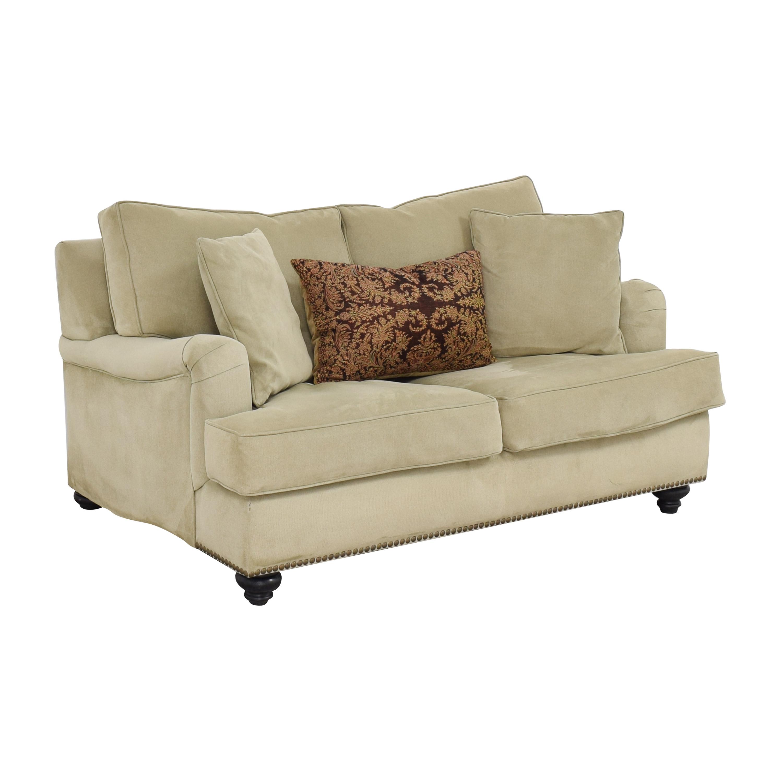 Custom Twin Sleeper Sofa / Sofa Beds