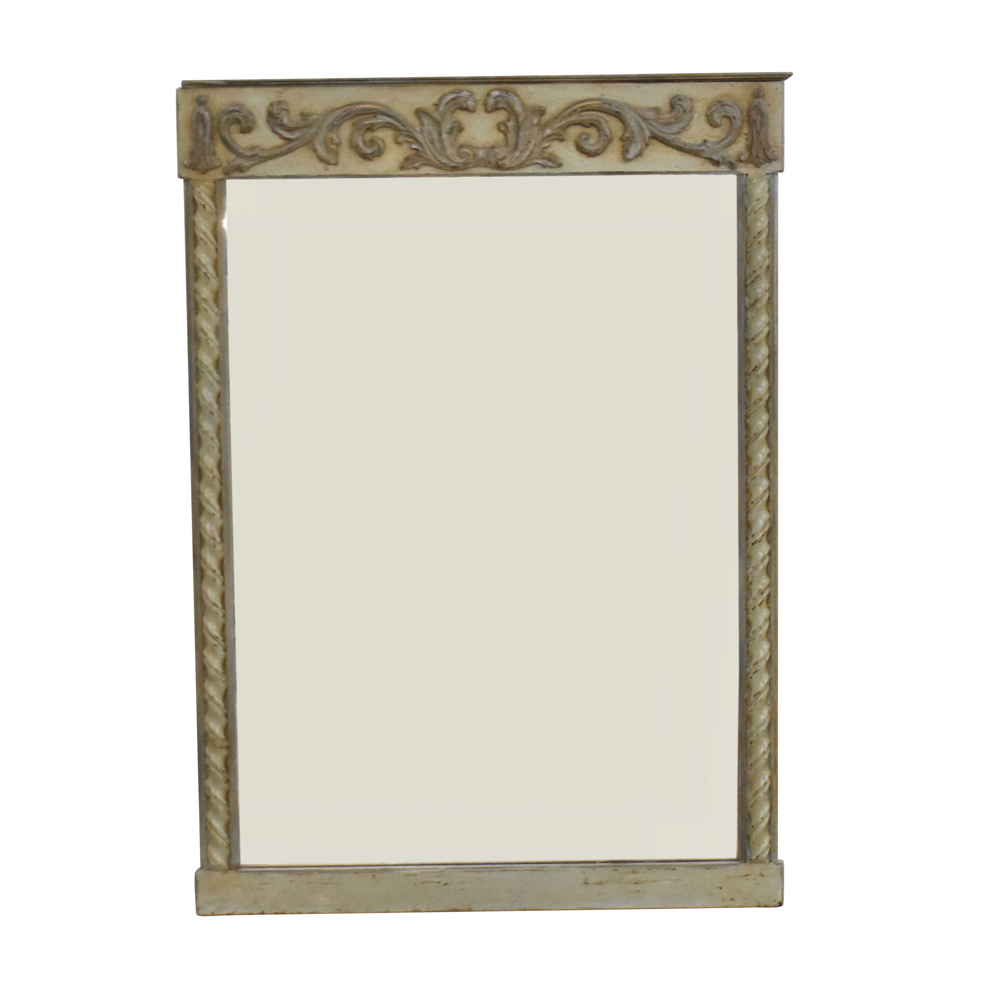 buy Decorative Antique Mirror  Decor
