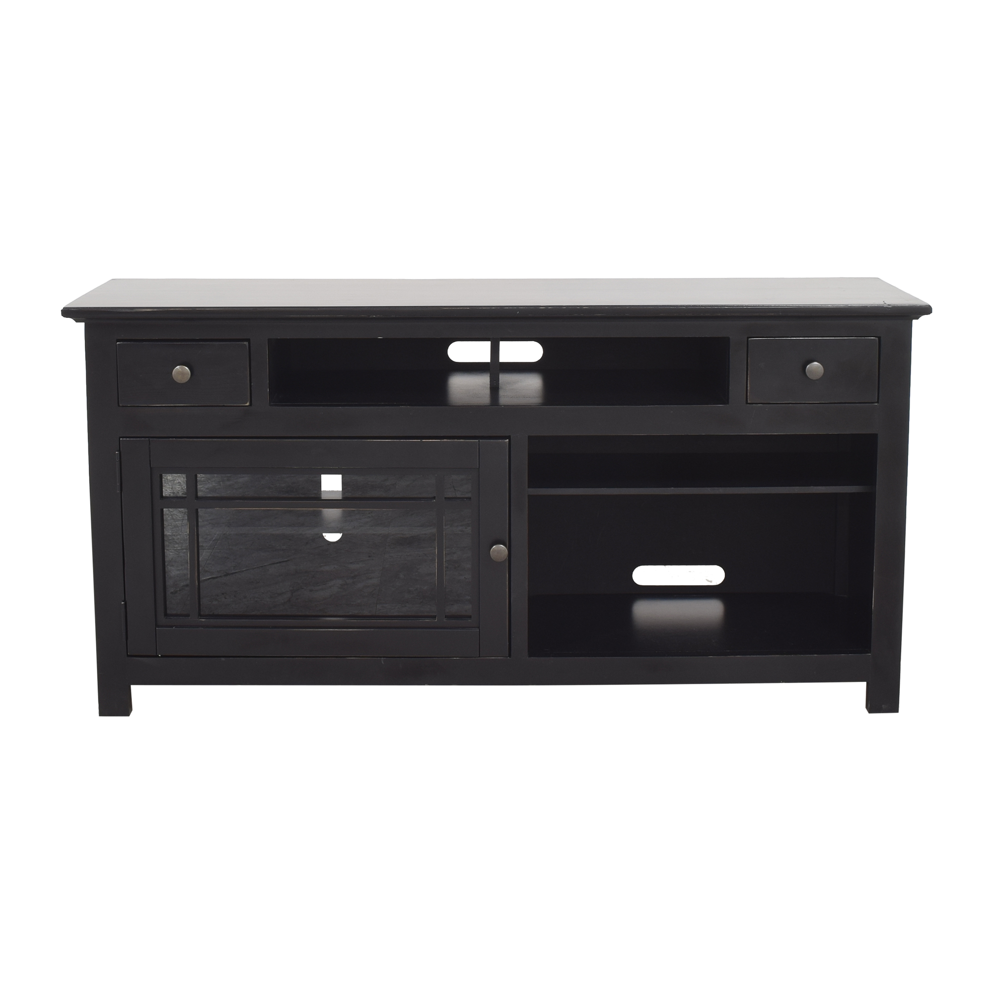 Progressive Furniture Emerson Hills Media Console Progressive Furniture