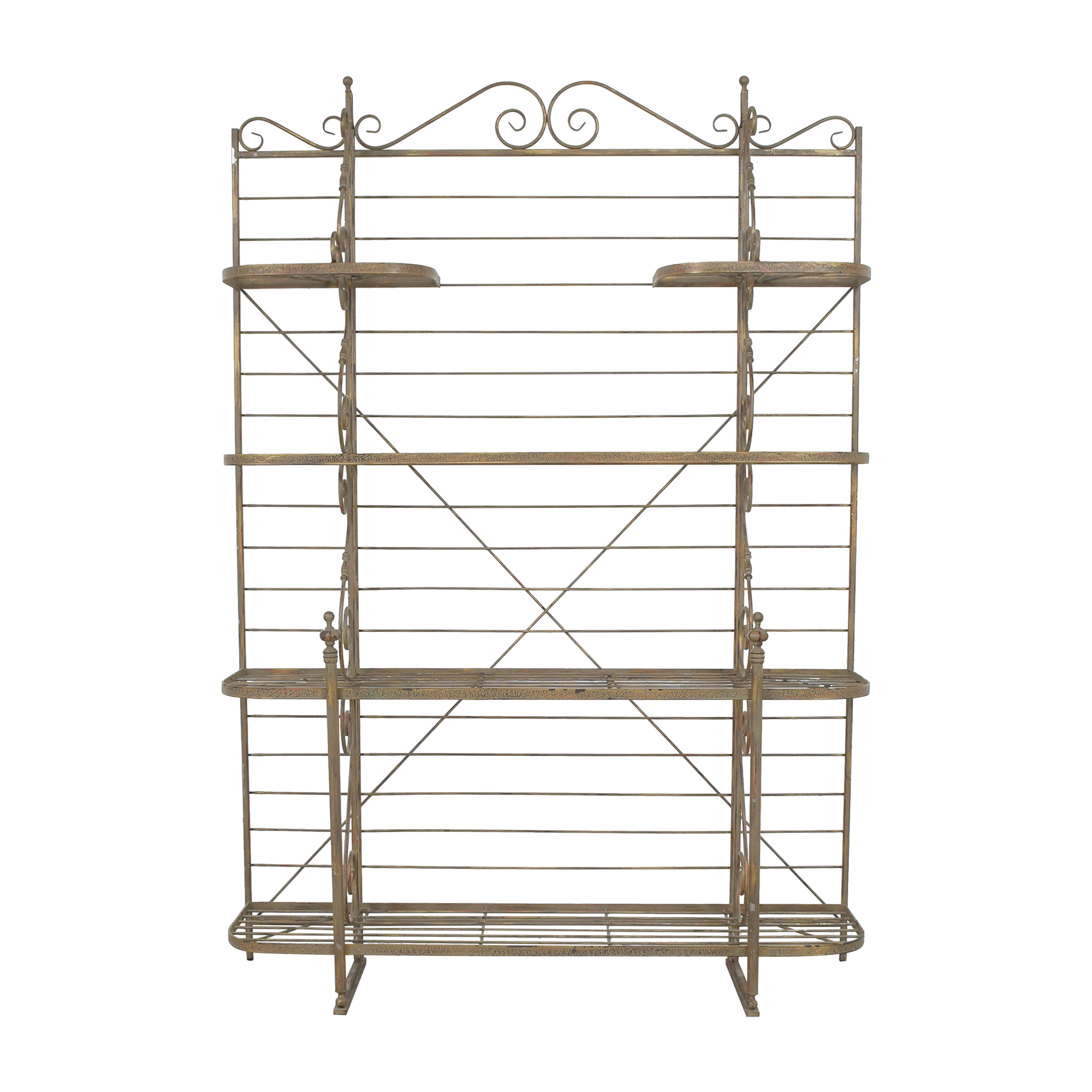 shop Grange Baker's Rack Grange Bookcases & Shelving